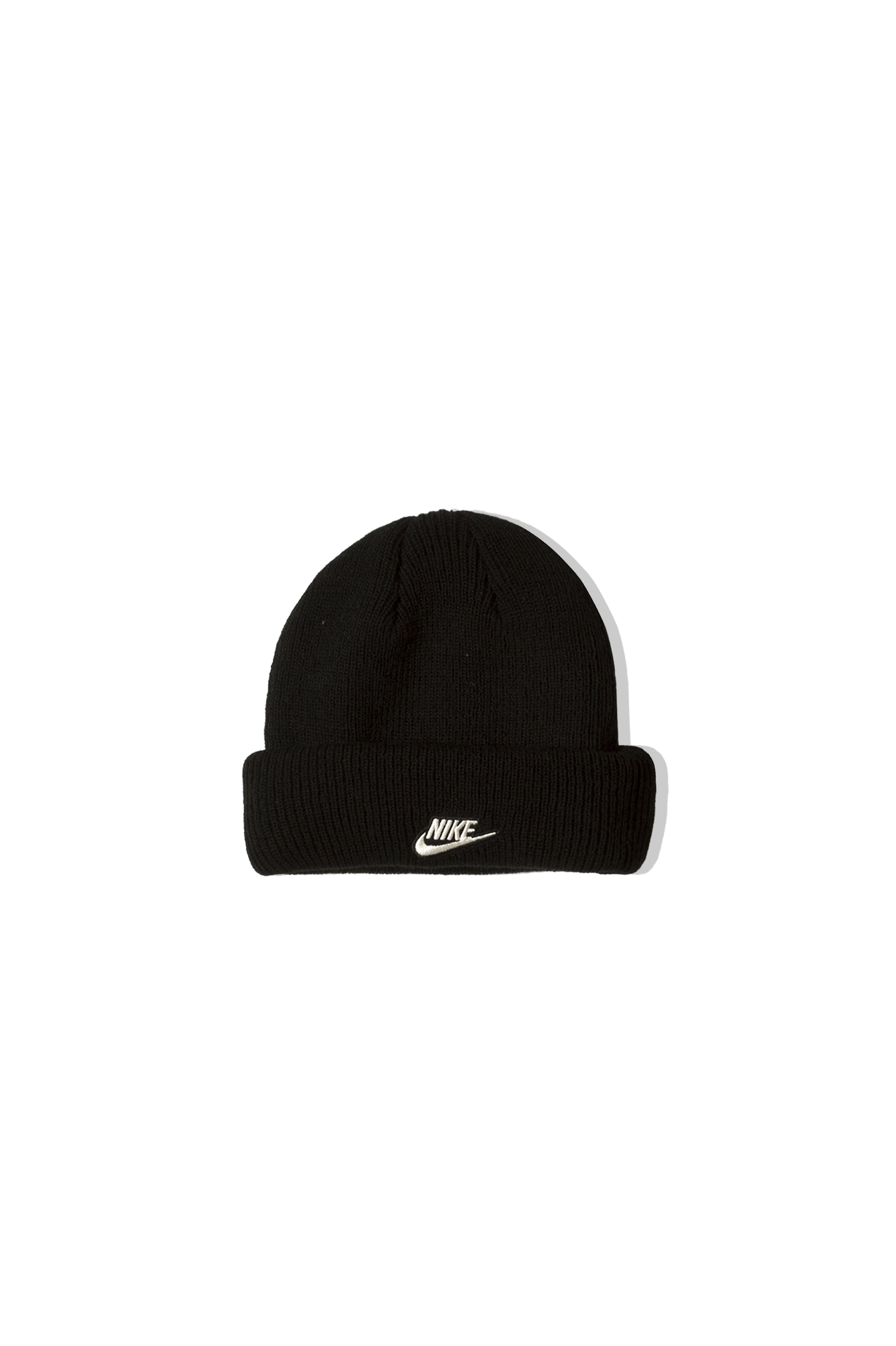 U NSW CUFFED BEANIE 3 IN 1 Black