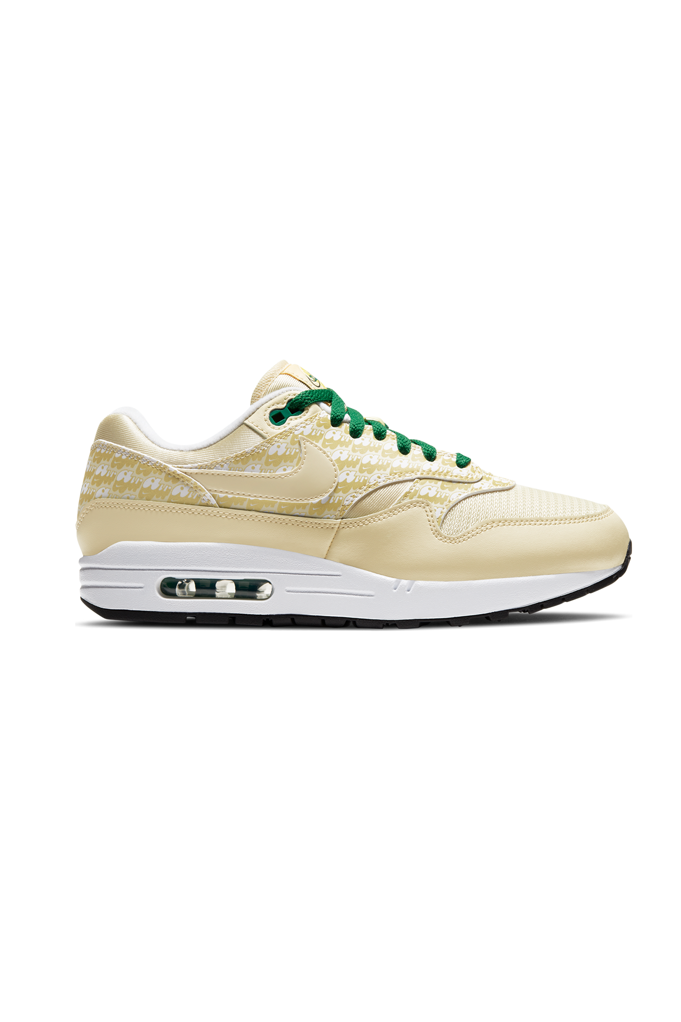 "Air Max 1 Premium ""Lemonade"" Yellow"