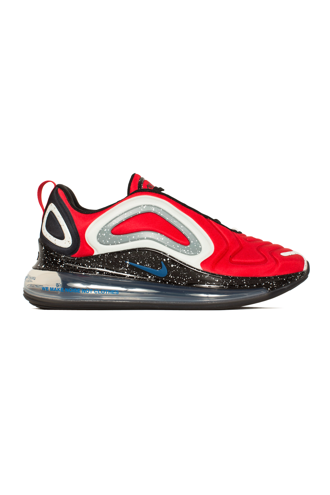 Nike Sneakers Air Max 720 x Undercover Red CN2408-#000#600#4 - One Block Down