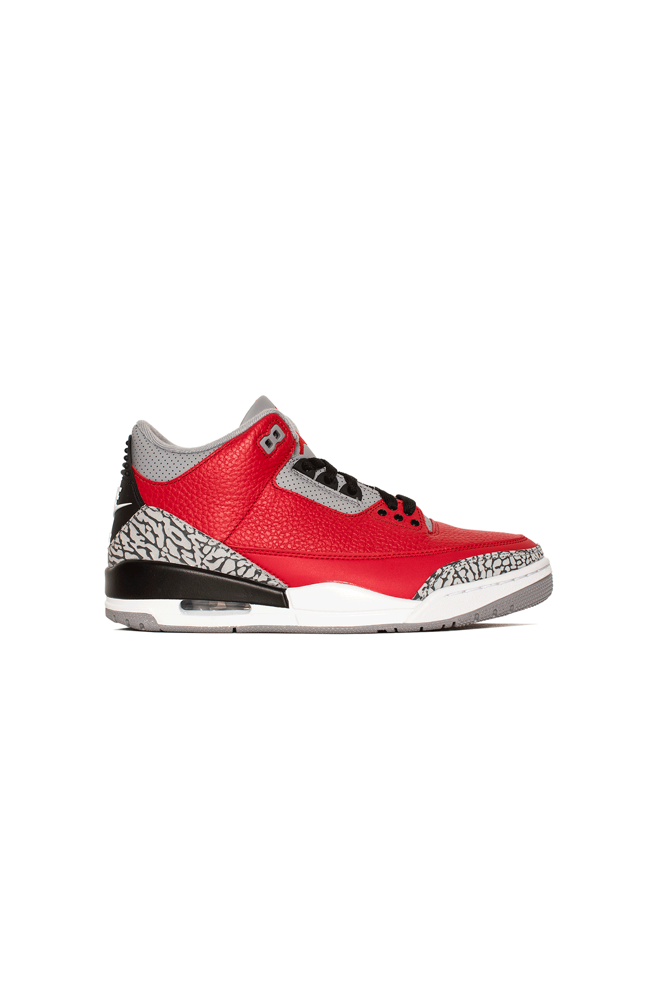 3 Retro SE ''Red Cement'' GS Red