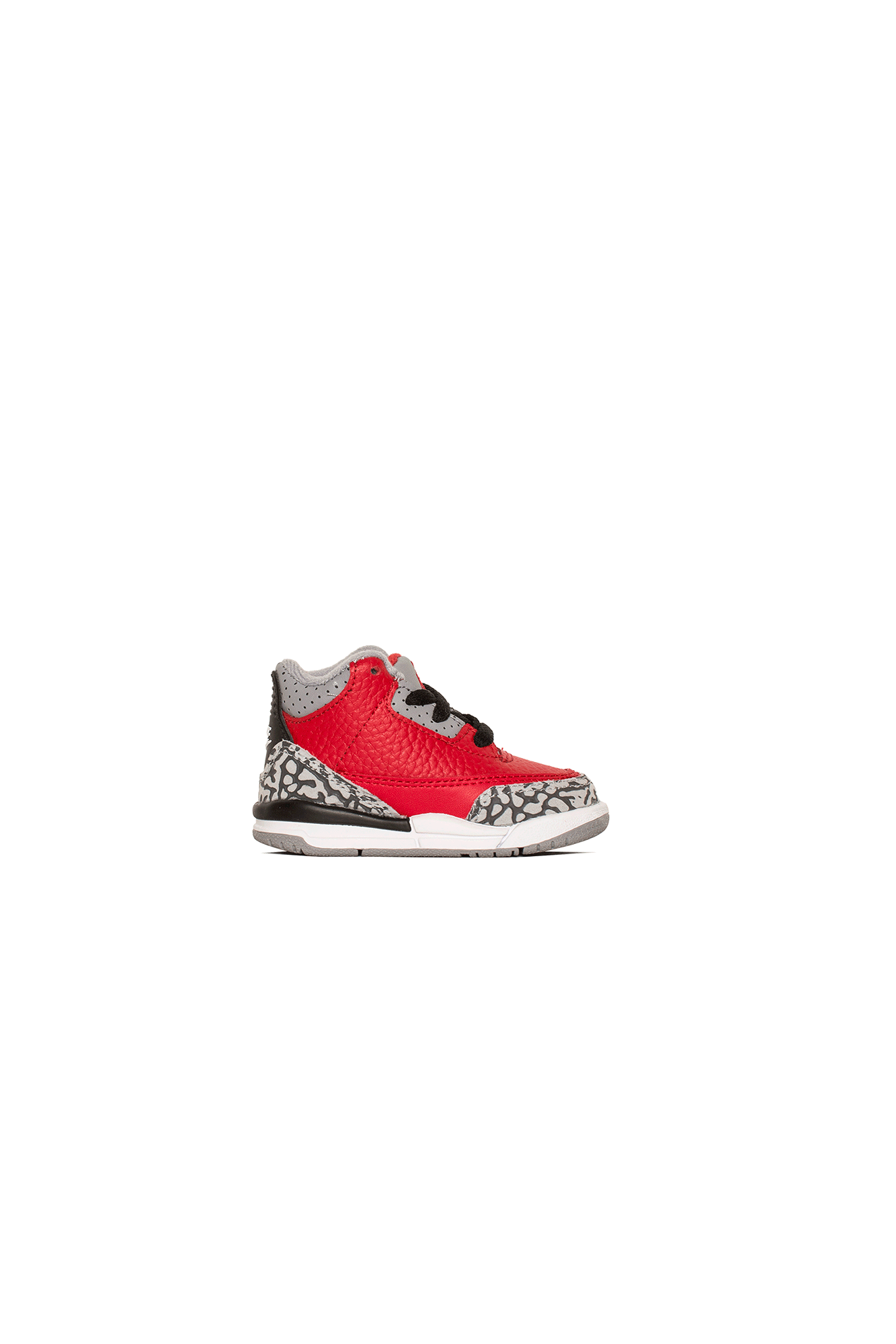 3 Retro SE ''Red Cement'' TD Red