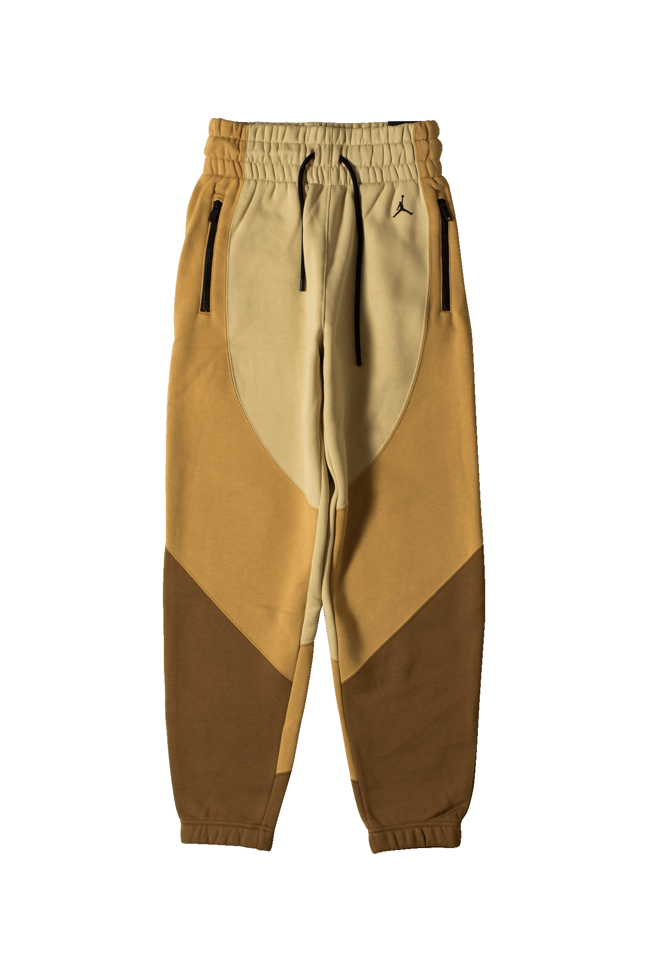 W Fleece Pants Gold