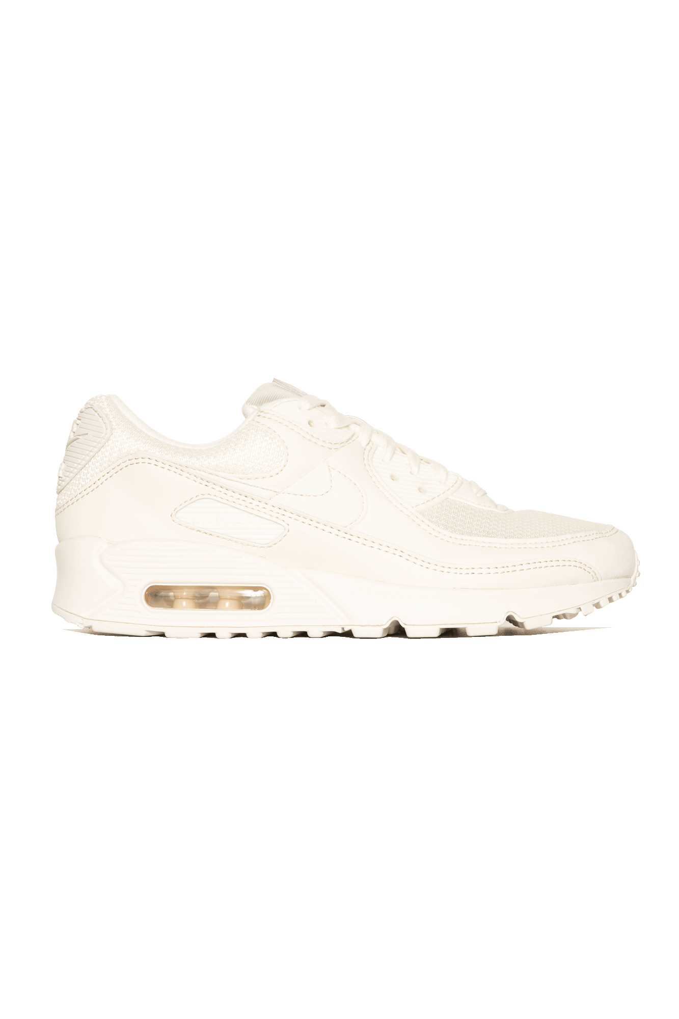 Nike Sneakers Air Max 90 NRG White CT2007-#000#100#4 - One Block Down