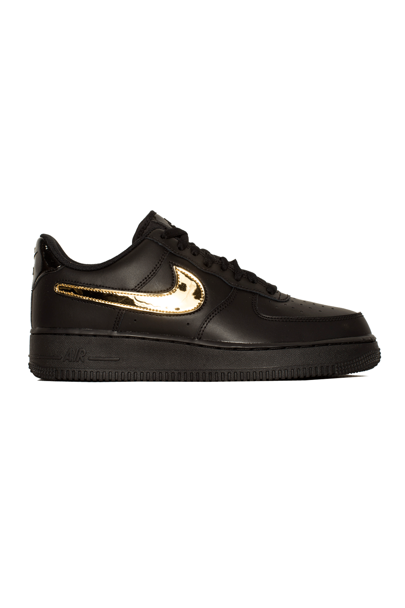 AIR FORCE 1 '07 LV8 3 Black