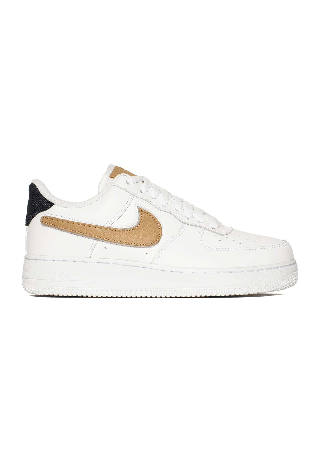 Nike Sneakers Wmns Air Force 1 '07 LX White CZ8101 #000#100