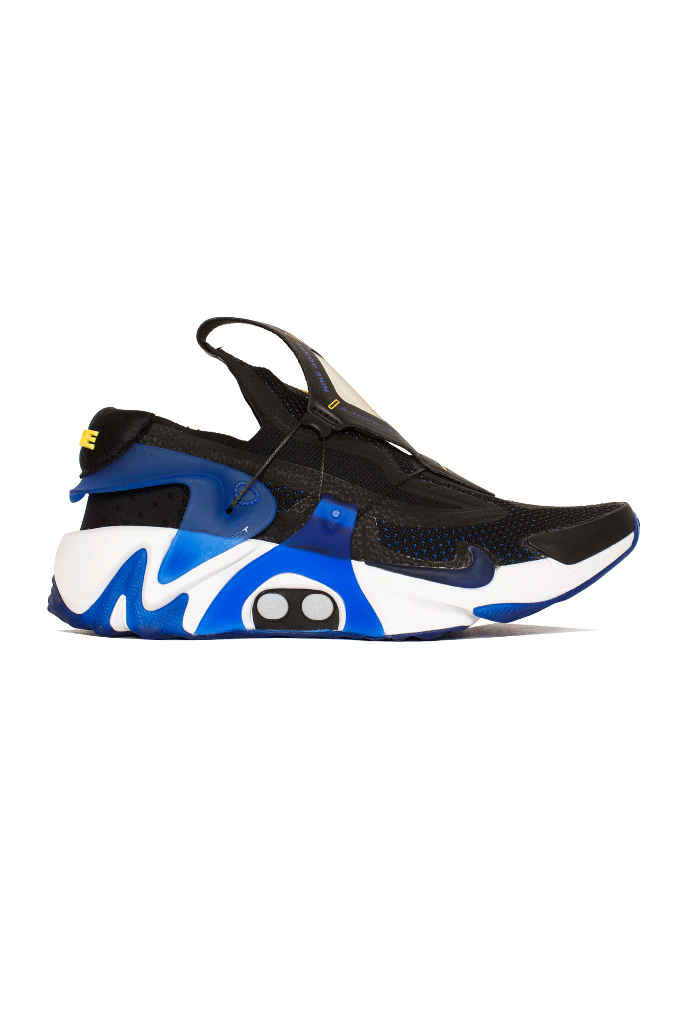 Adapt Huarache Black