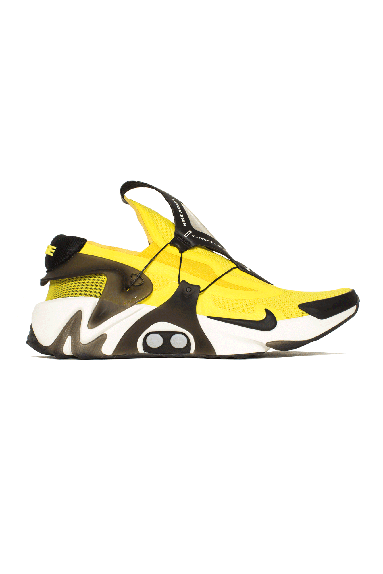 Adapt Huarache Yellow