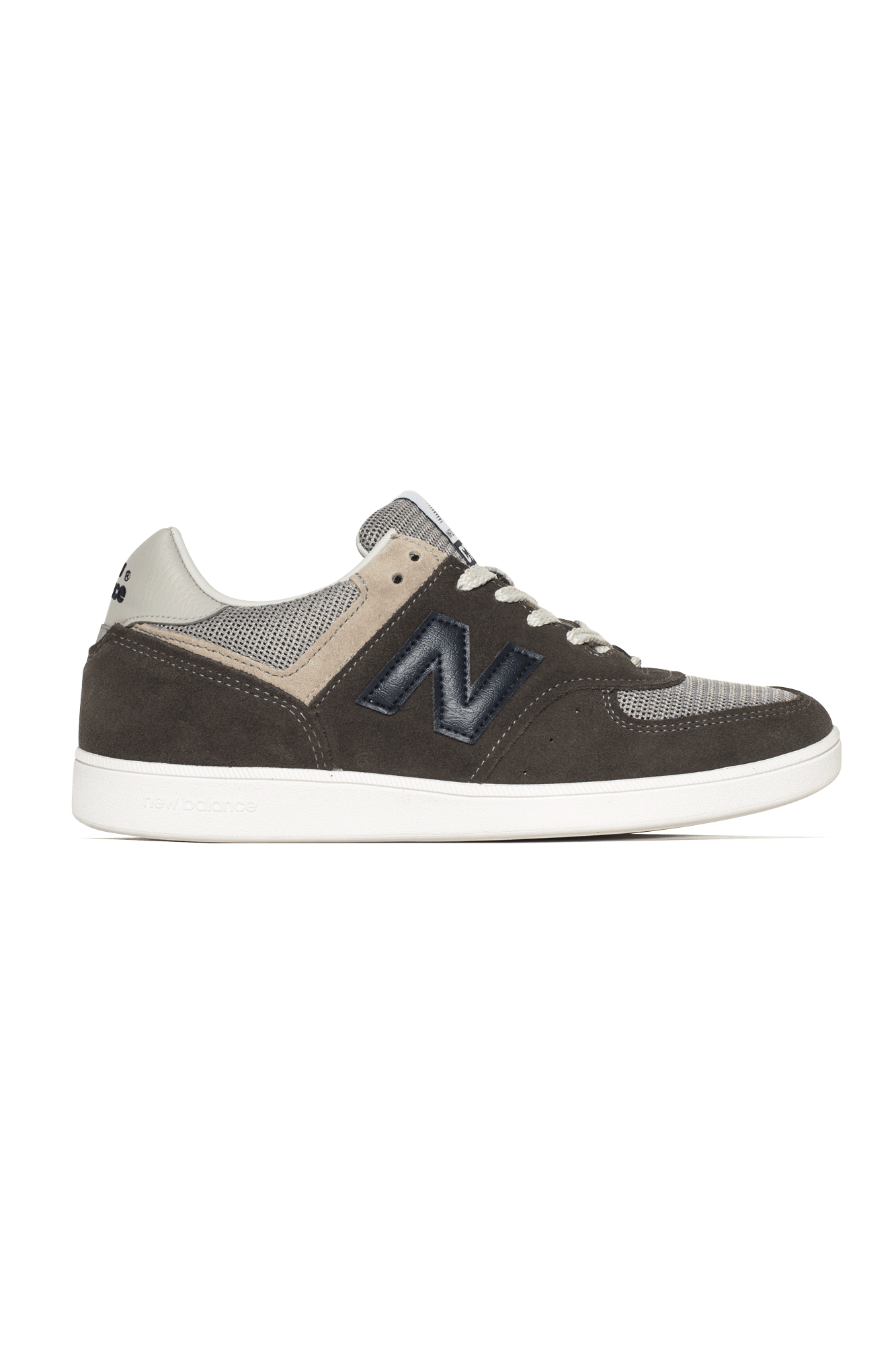 more photos 66cee 7be0f New Balance Sneakers 576 Grey CT576OGGD#000#C0009#7,5 - One Block Down