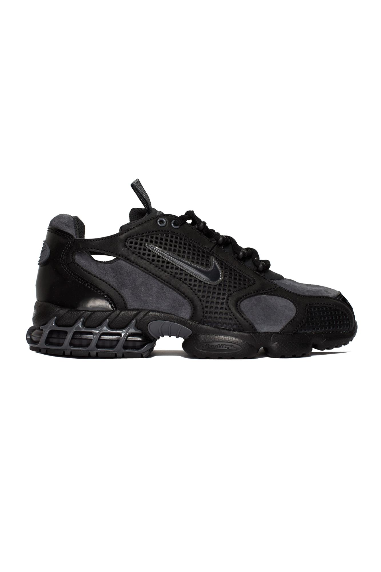 Air Zoom Spiridon Cage 2 SE Black