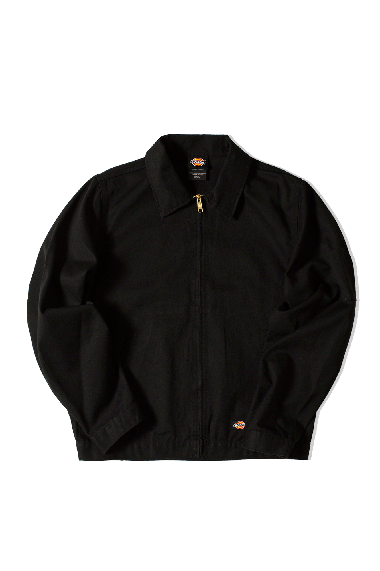 Unlined Eisenhower Jacket Black