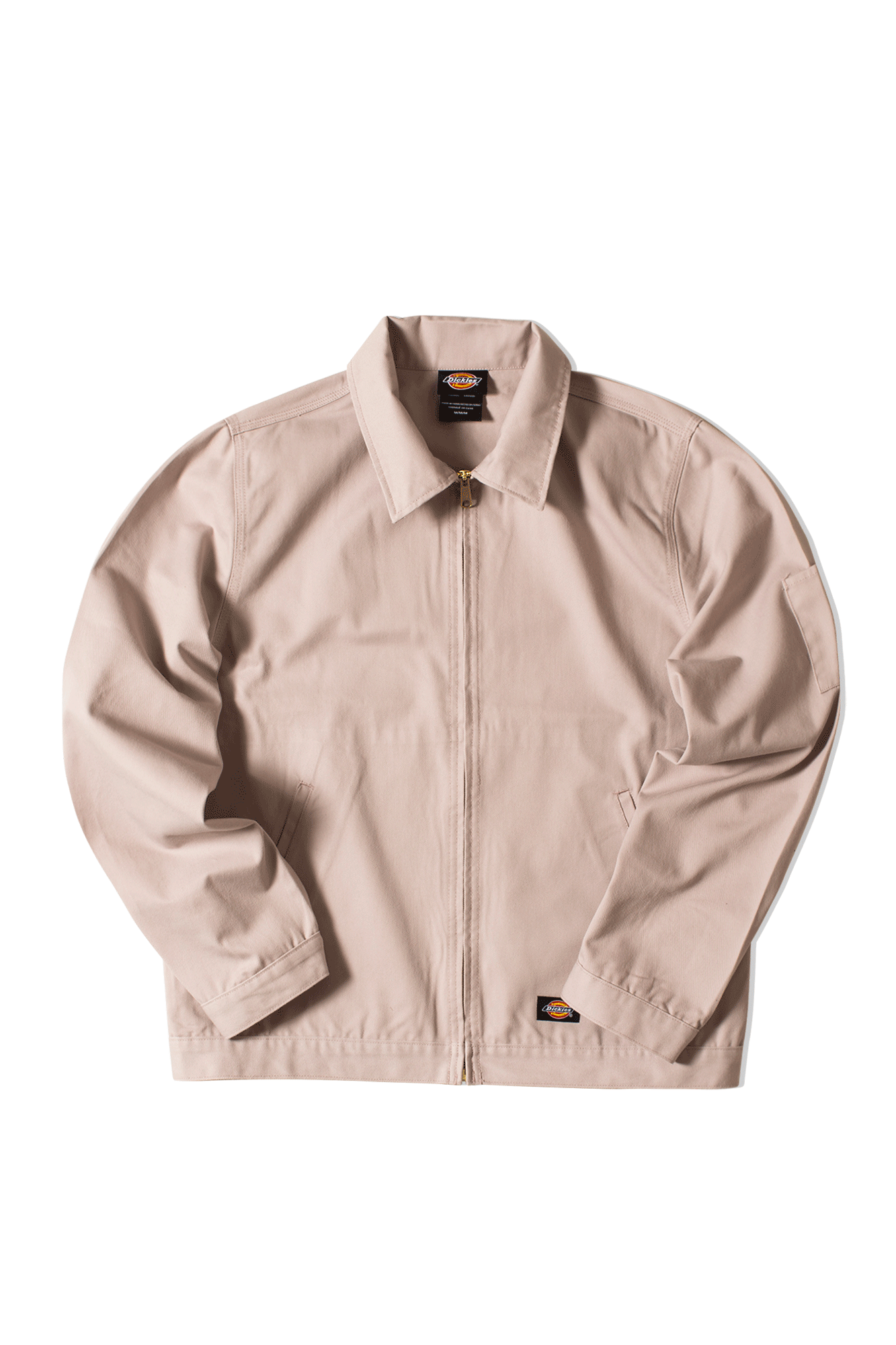 Unlined Eisenhower Jacket Pink