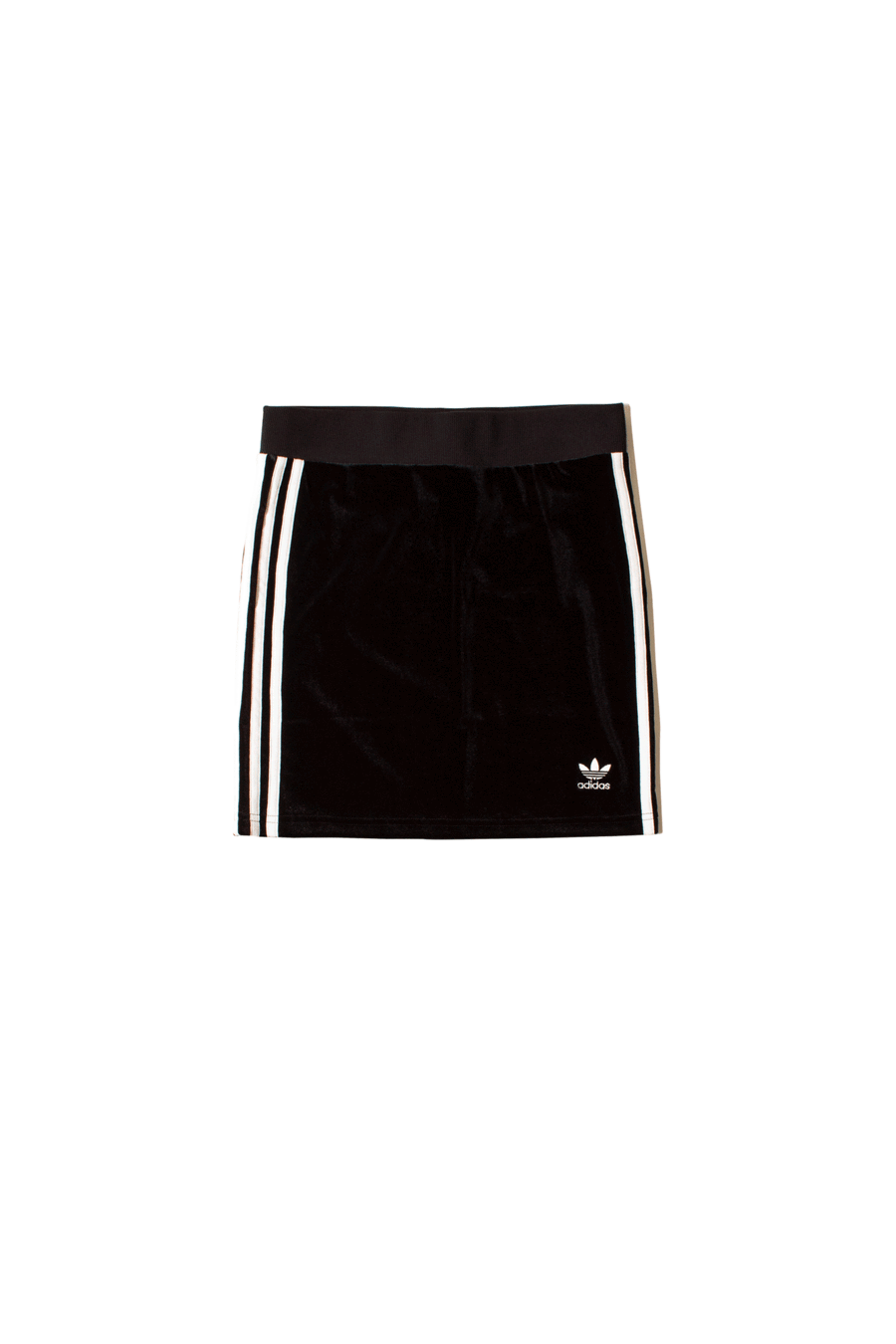 Adidas Originals Skirts 3 Str Skirt Black DV2628#000#C0010#40 - One Block Down