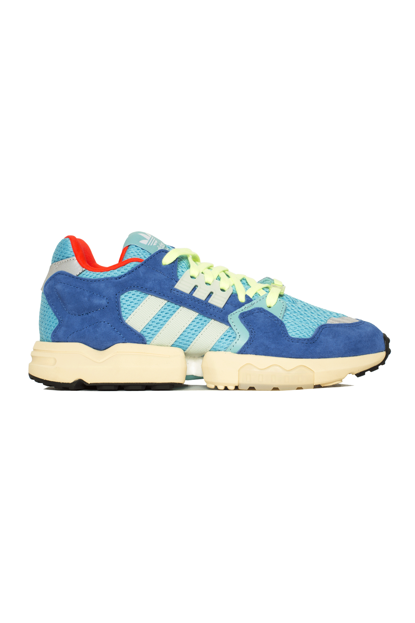 ZX Torsion Blue