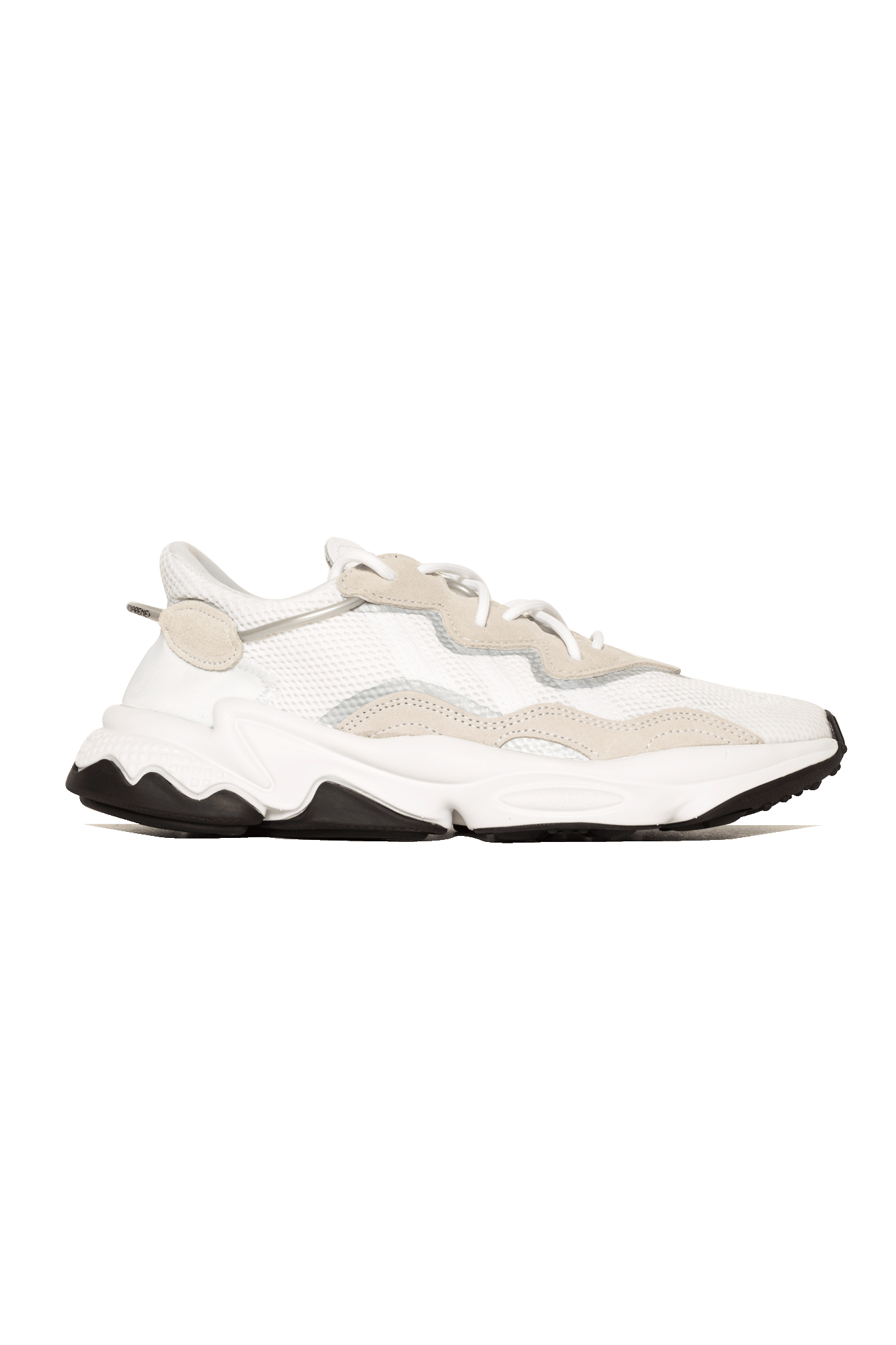 Sneakers Adidas Originals Ozweego White - One Block Down