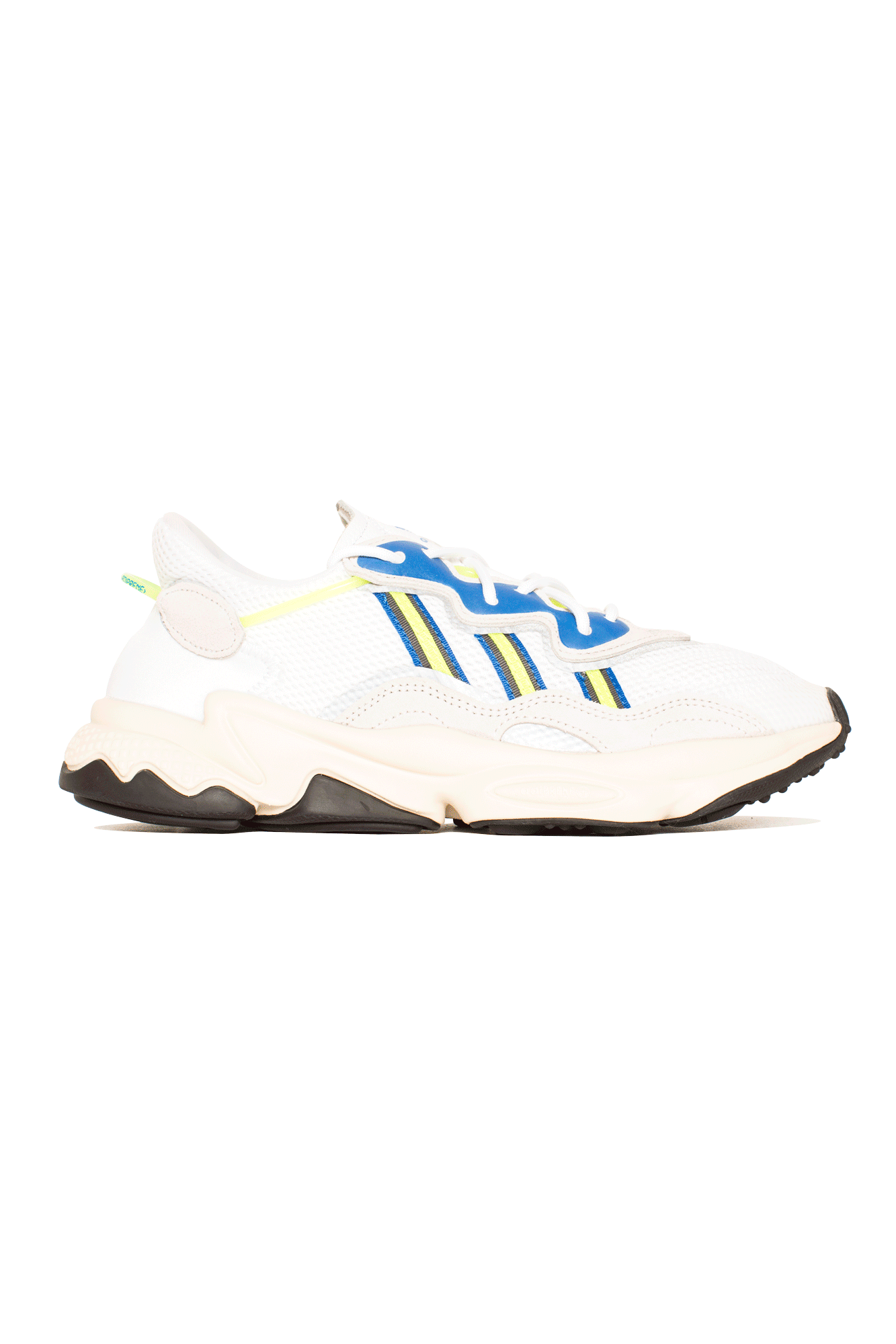 Adidas Originals Sneakers Ozweego White EE7009#000#C0006#5,5 - One Block Down
