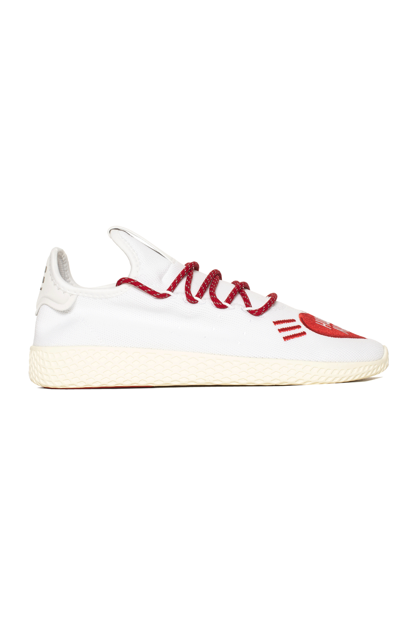 TENNIS HU Human Made White