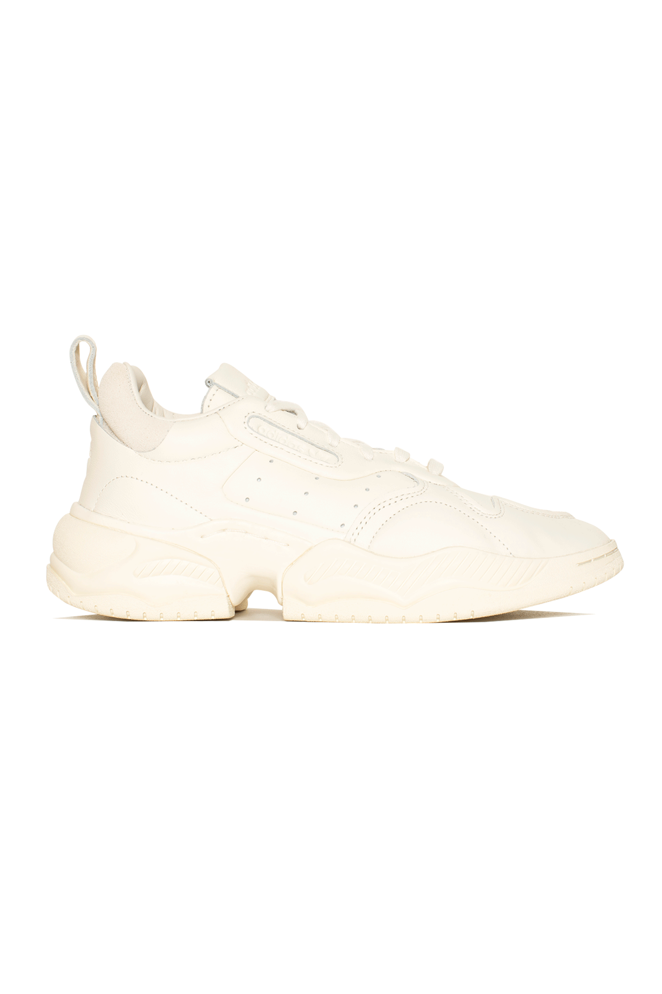 Adidas Originals Sneakers Supercourt RX White EG6864#000#WHITE#5 - One Block Down