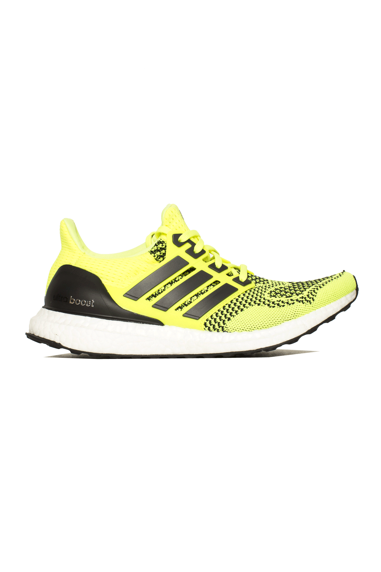 Ultraboost 1.0 Yellow