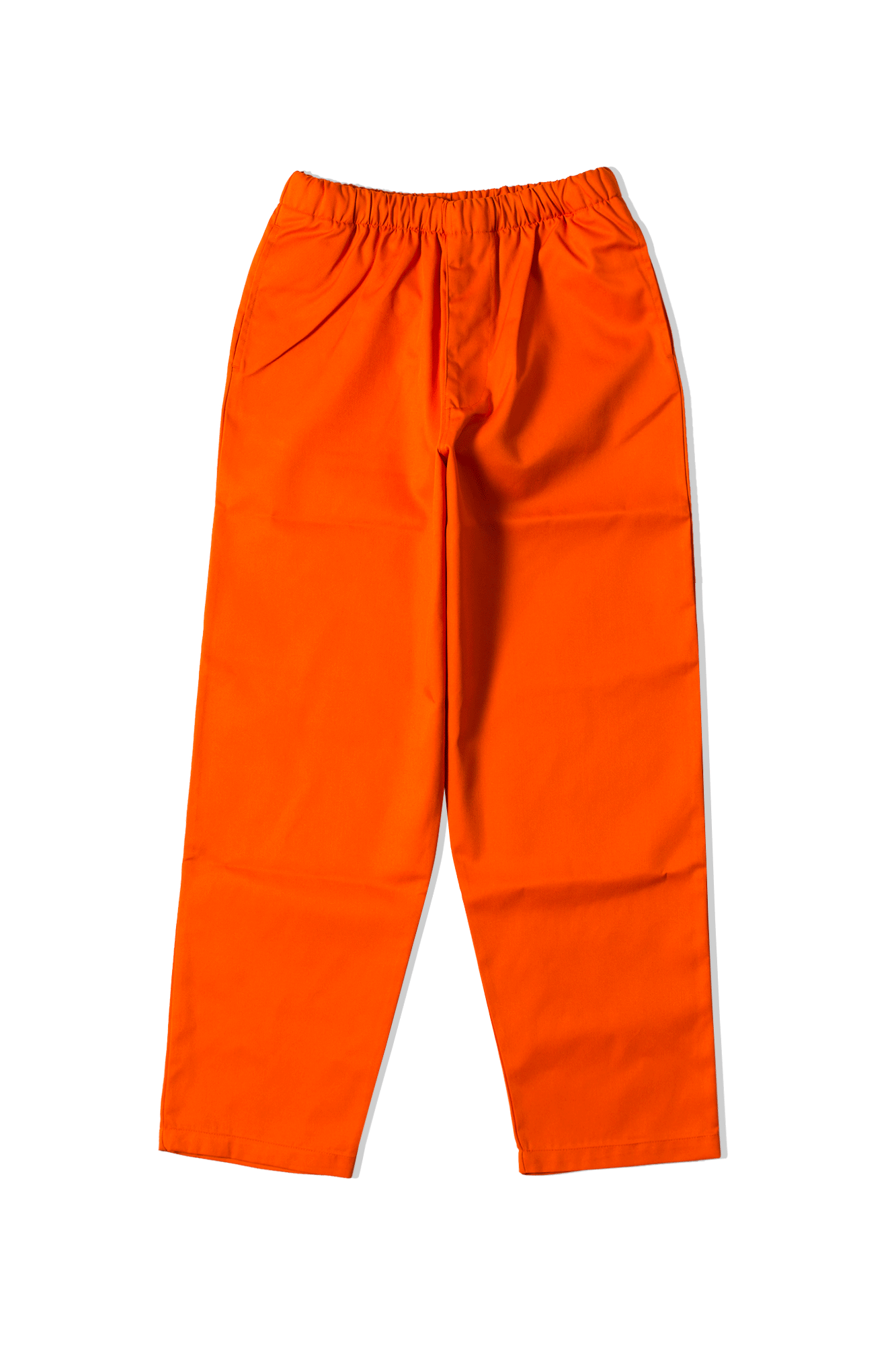 Bud Trousers Orange