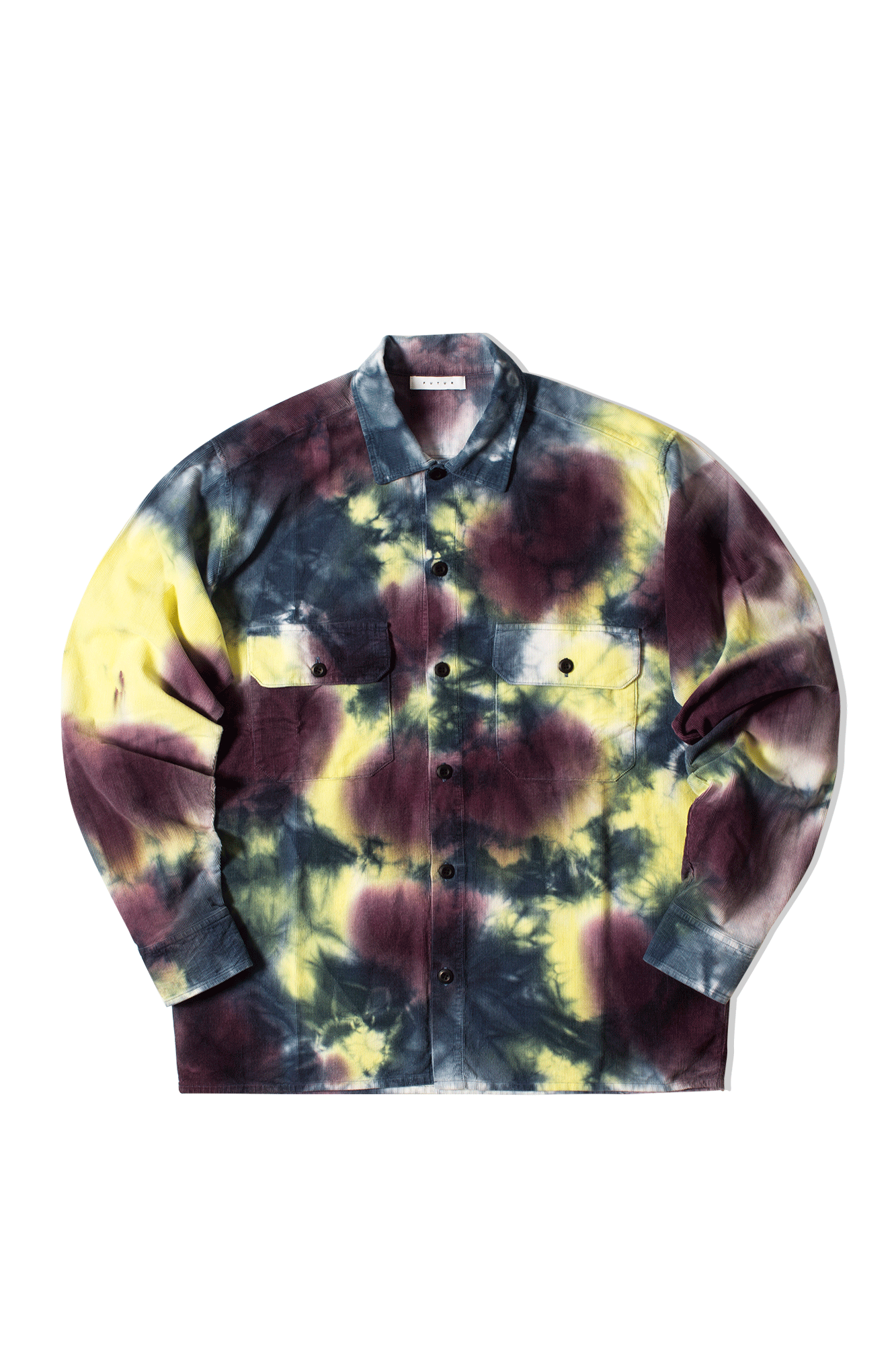 Cor Over Shirt Multicolor