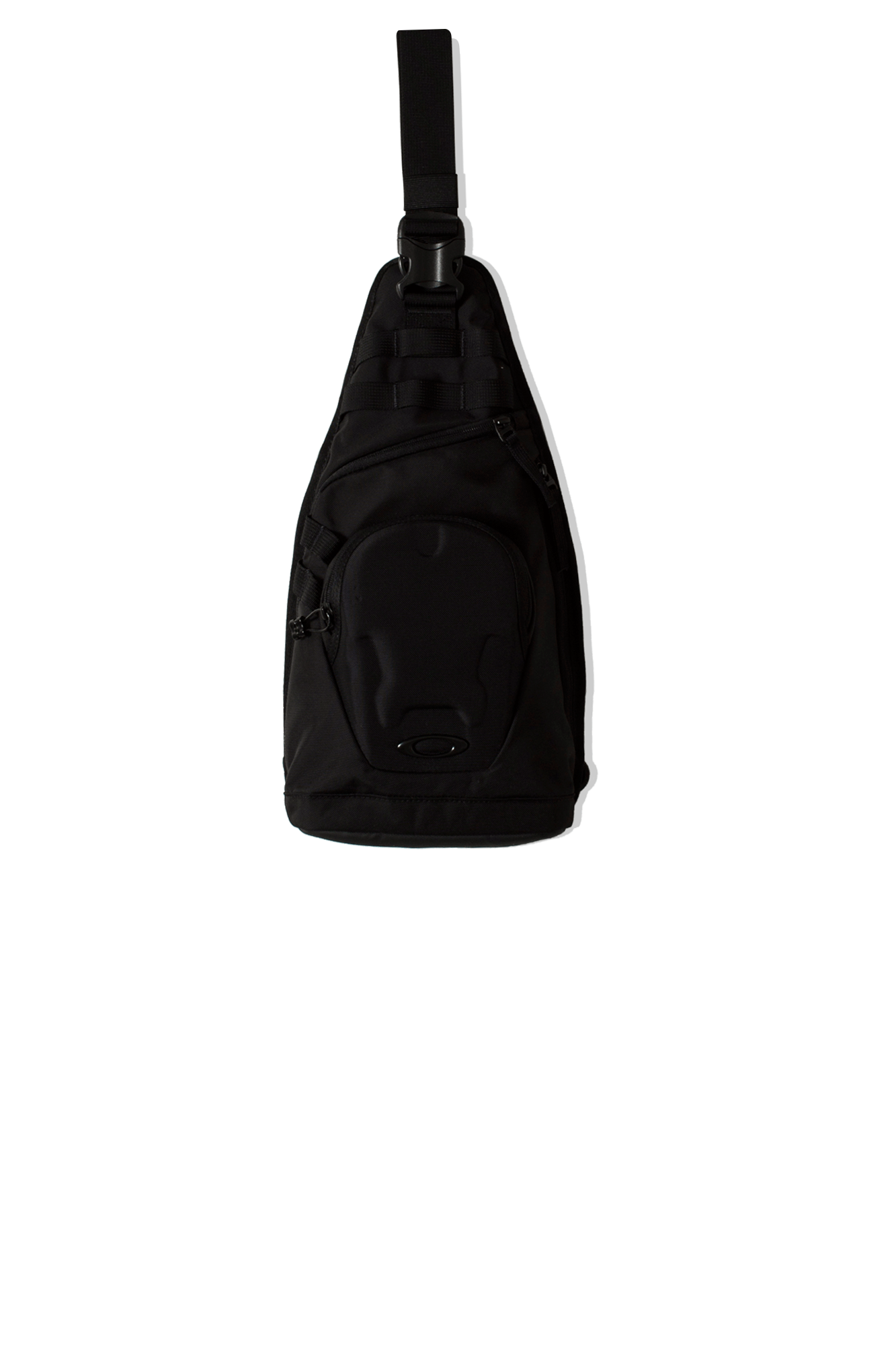 Icon Body Bag Black