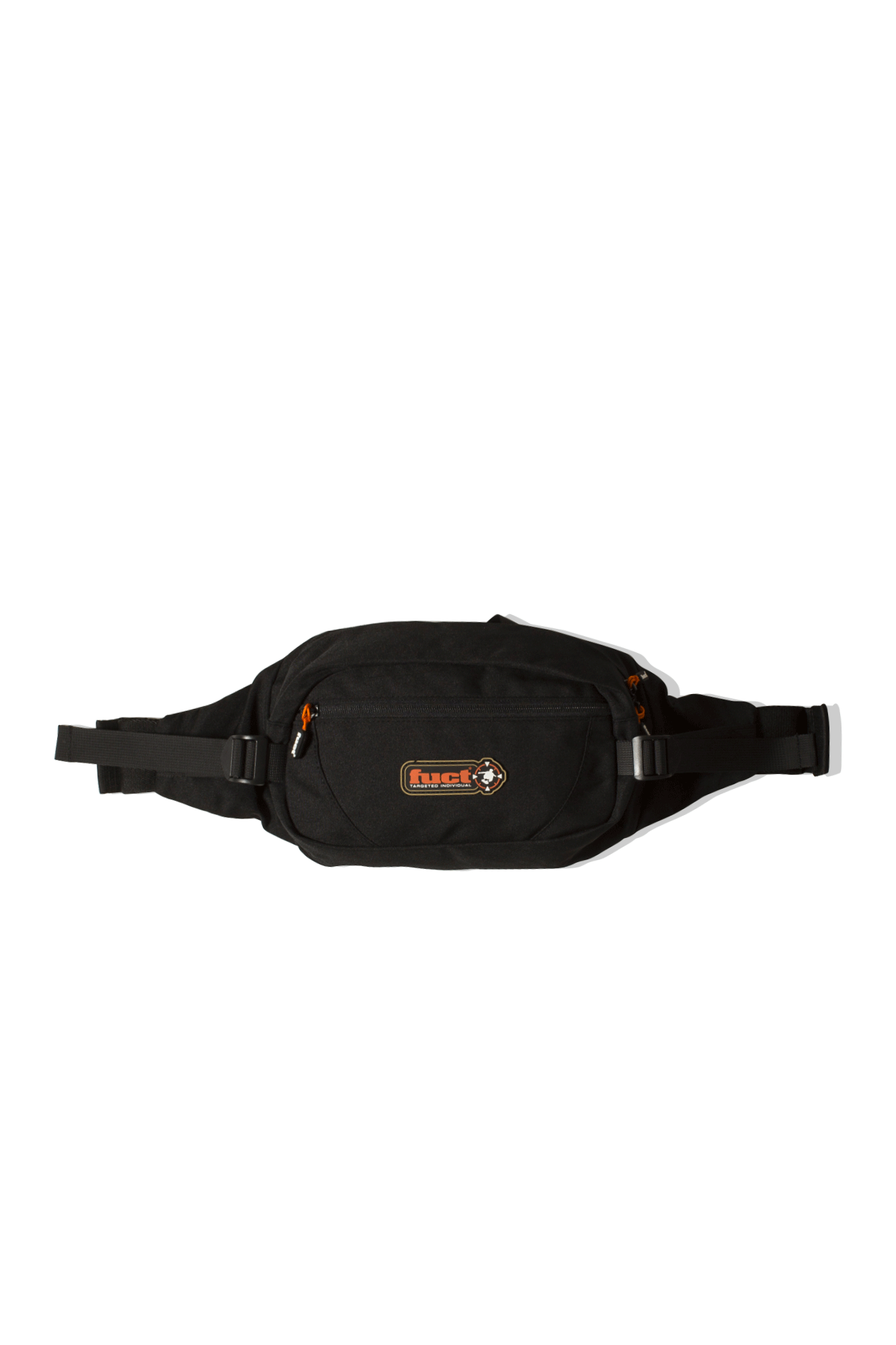 TACTICAL WAIST BAG Black
