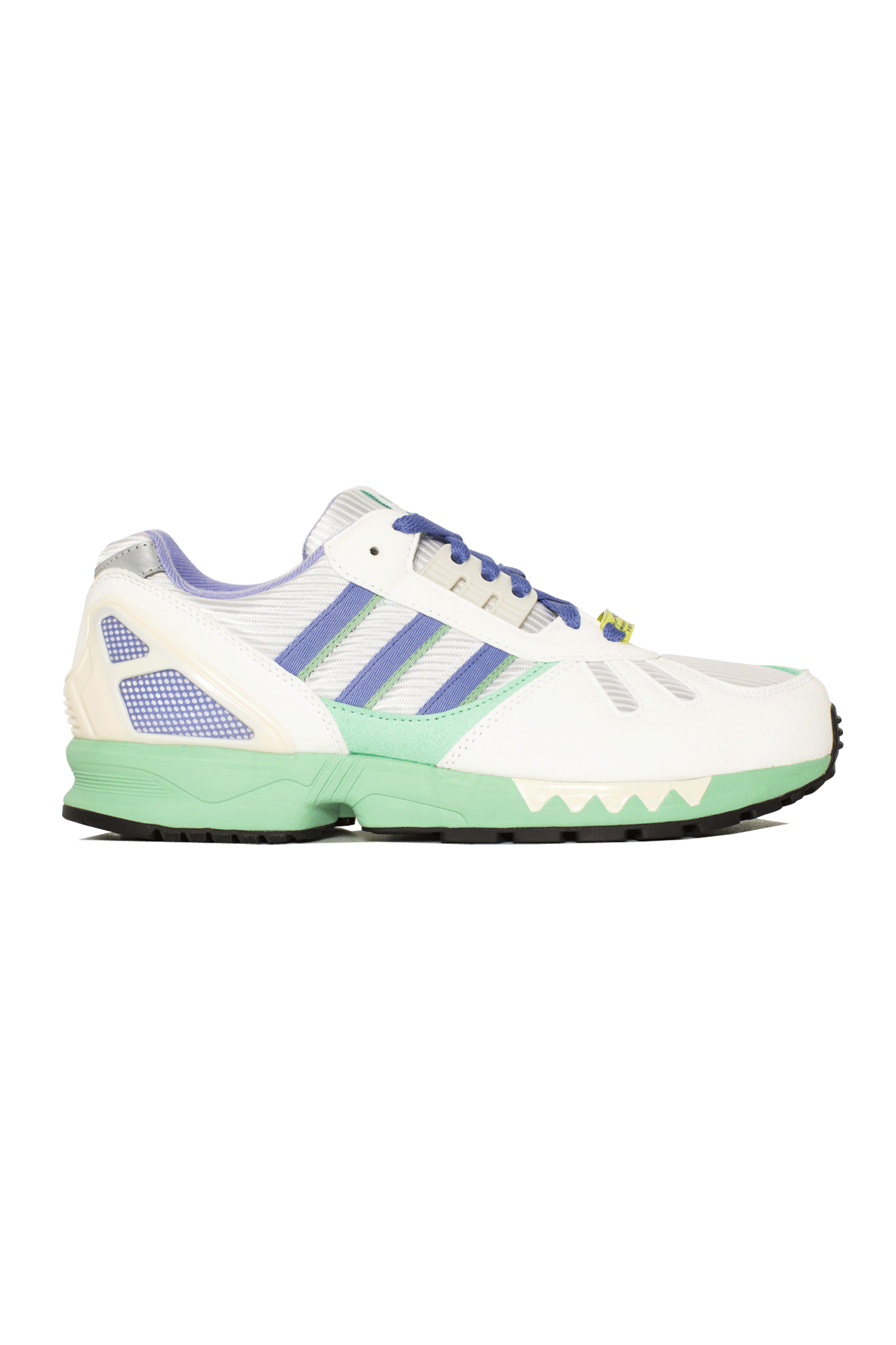 Sneakers Adidas Originals ZX 7000 White - One Block Down