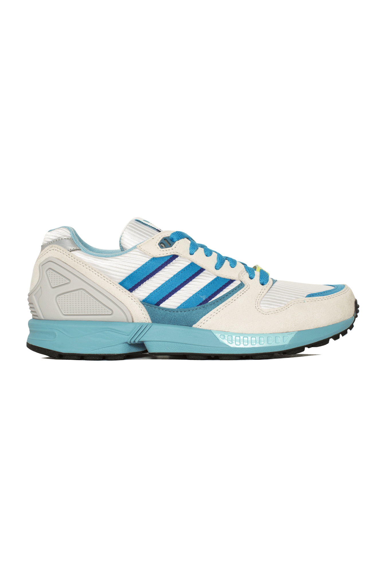 Adidas Originals Sneakers ZX 5000 White FU8406#000#C0006#4,5 - One Block Down