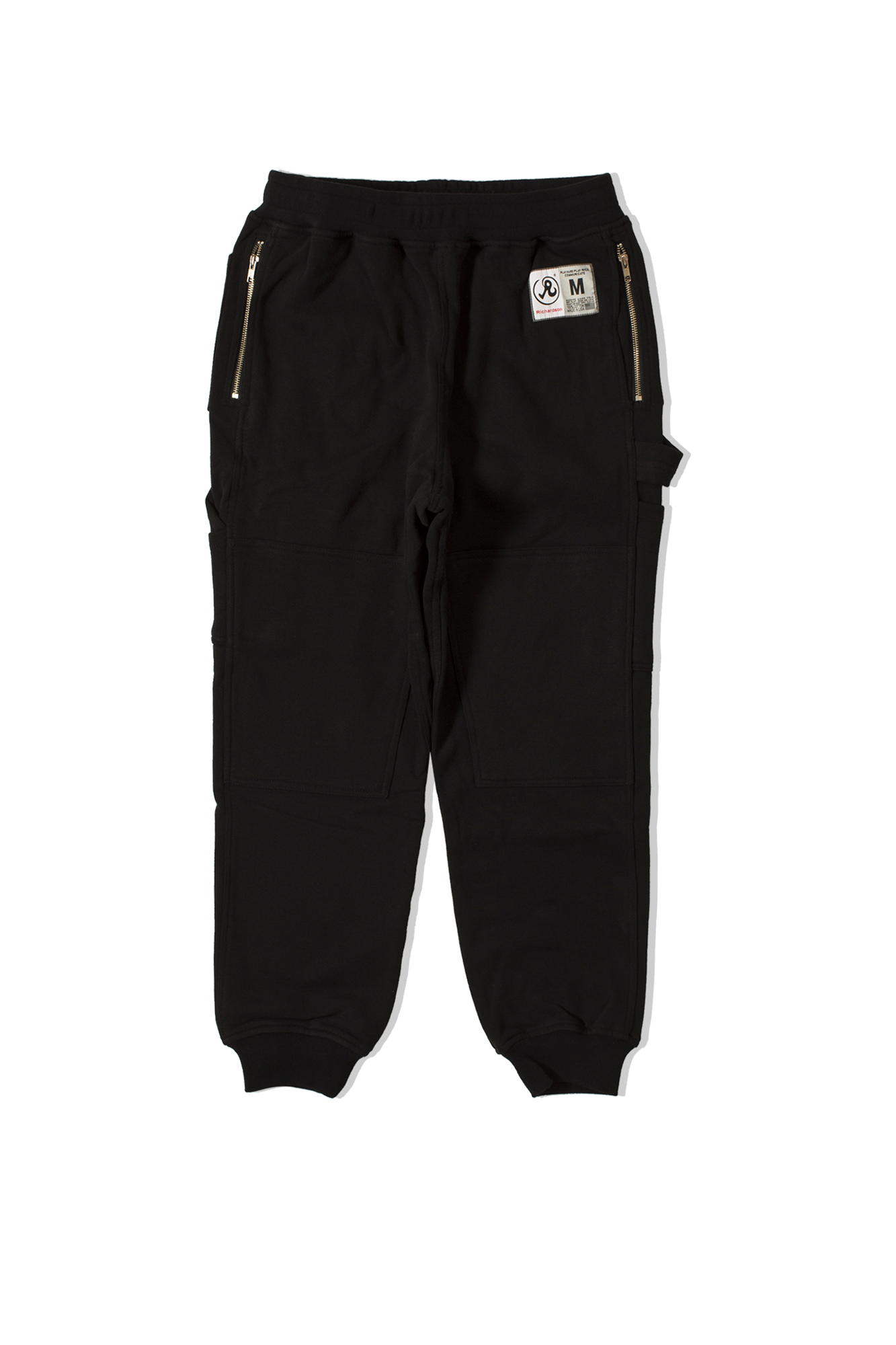 Engineered Sweats Black