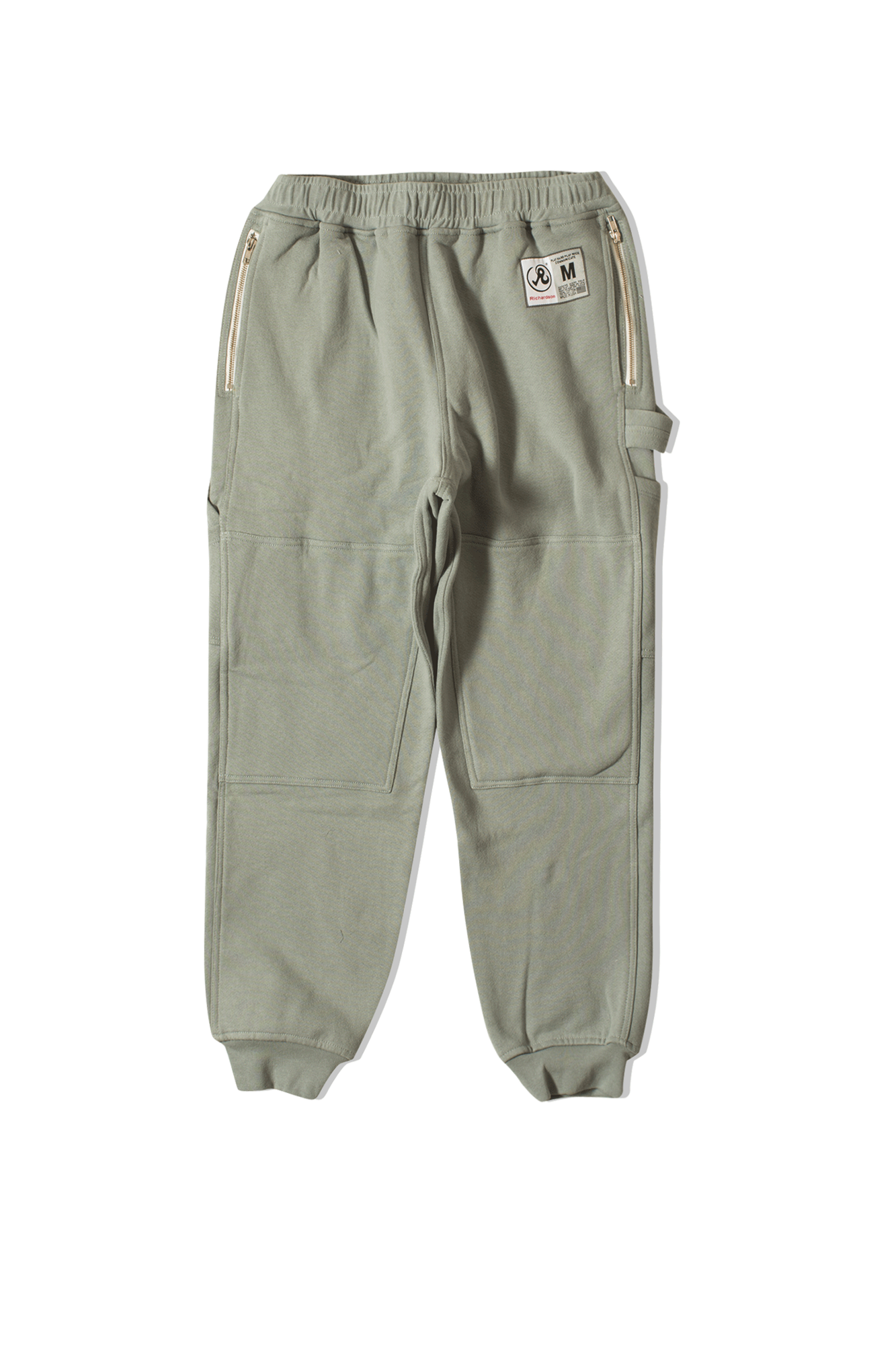 Engineered Sweats Blue