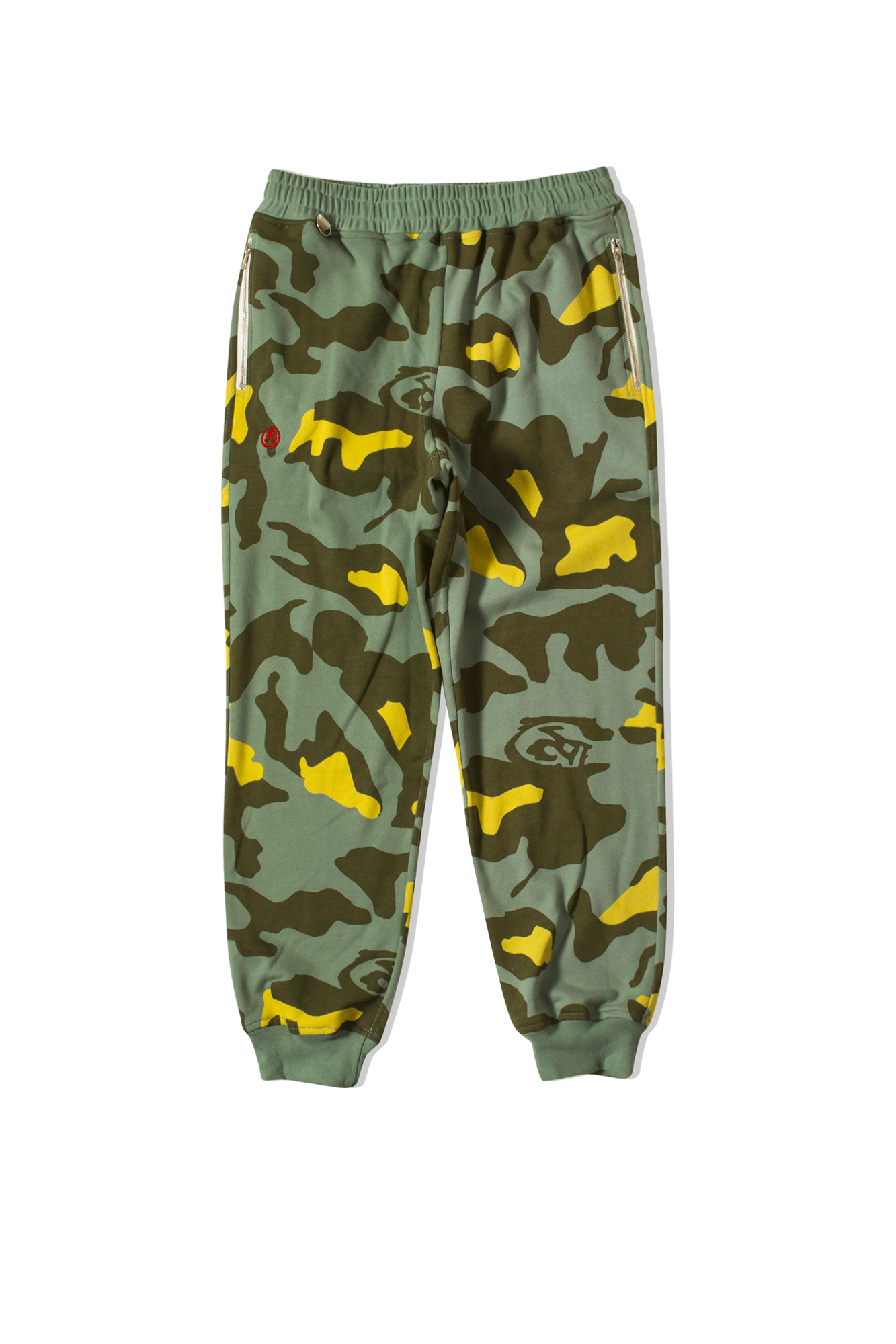 Camo Sweats Multicolor