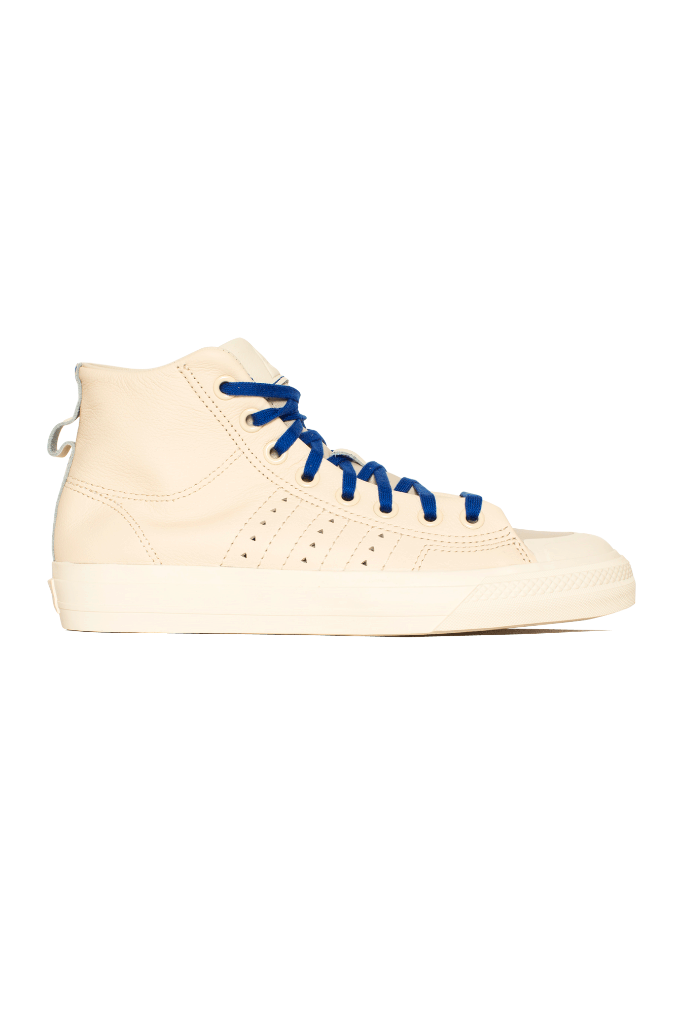 PW Nizza Hi RF White