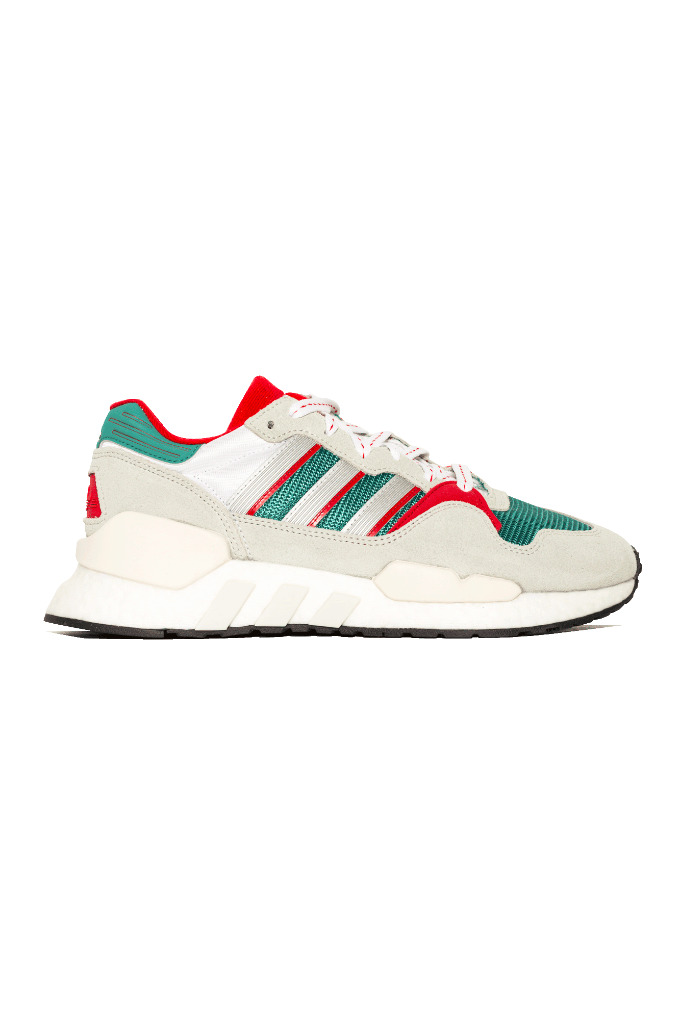 adidas ZX 930 X EQT Never Made Pack Multicolor