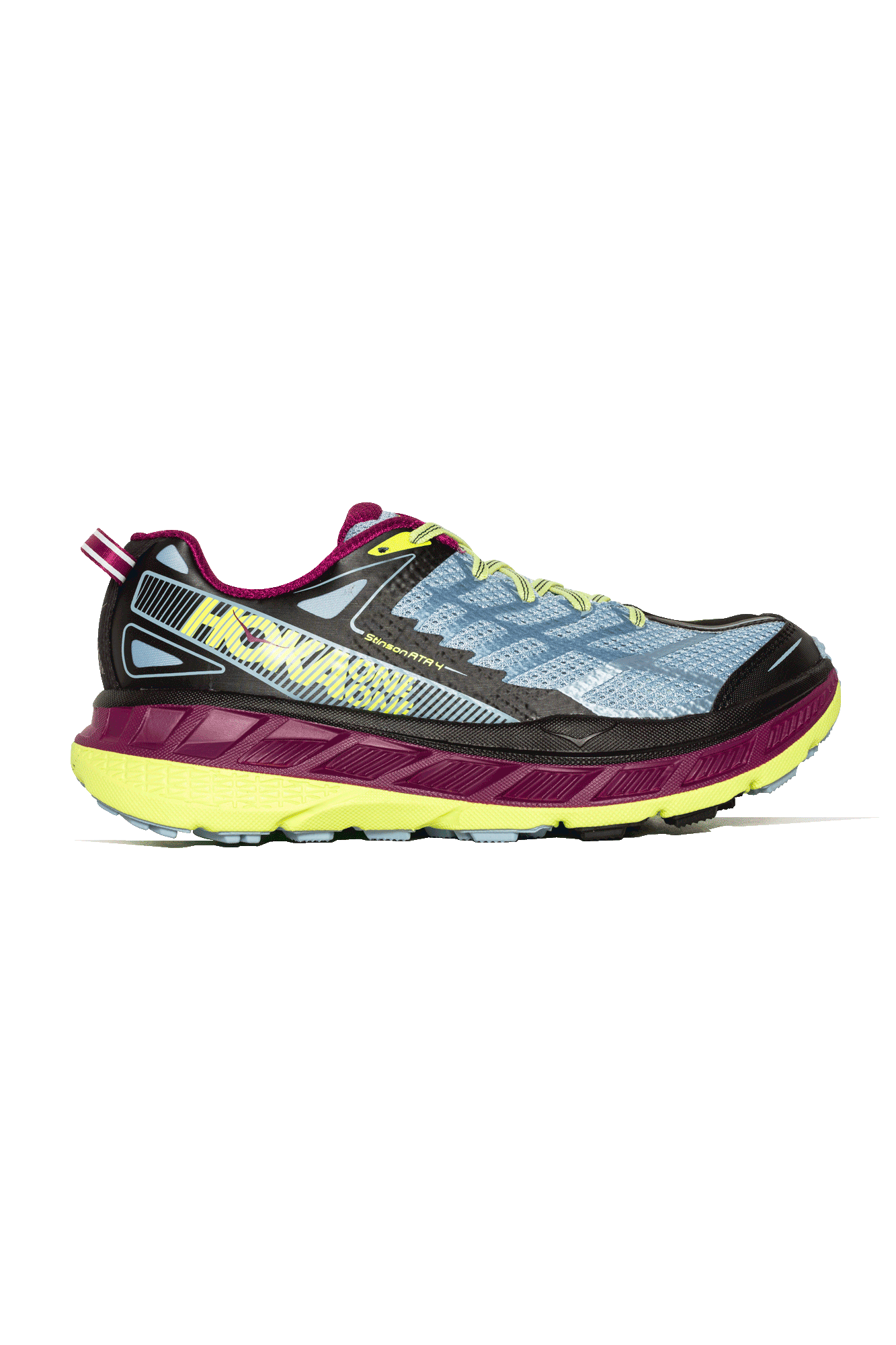 Salomon X Ultra 3 Mid Gtx Ladies Walking Shoes Multicolour
