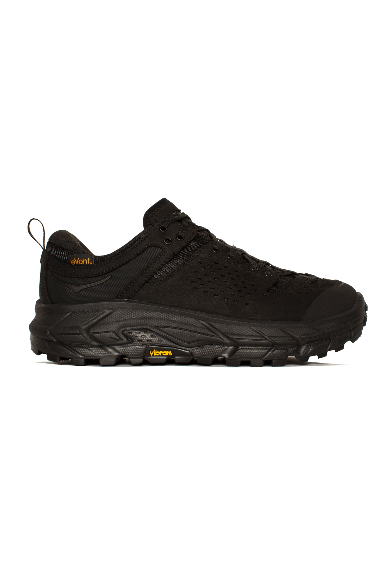 Tor Ultra Low JP Black