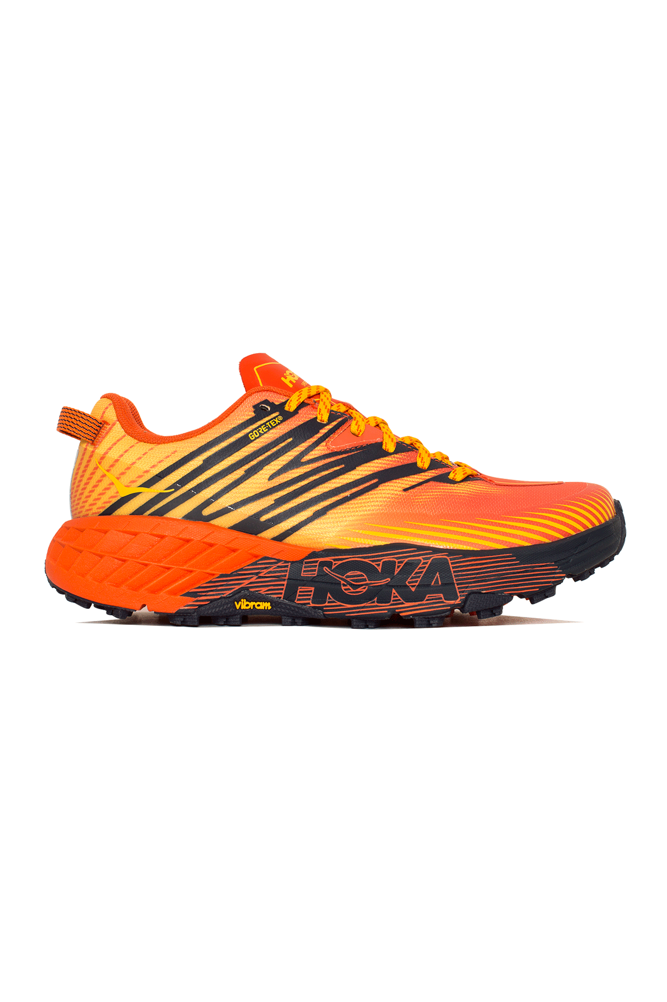 Speedgoat GTX Orange