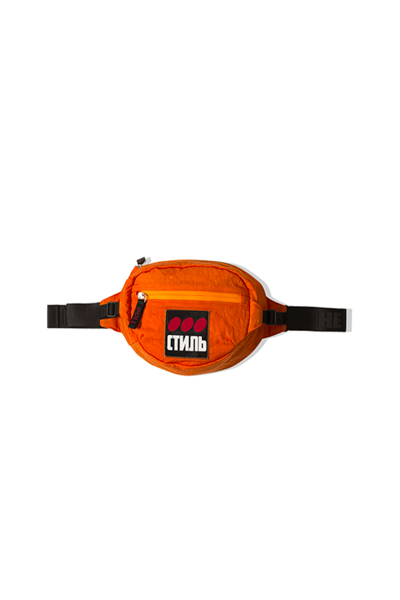 Fanny Pack Dots CTNMB Orange