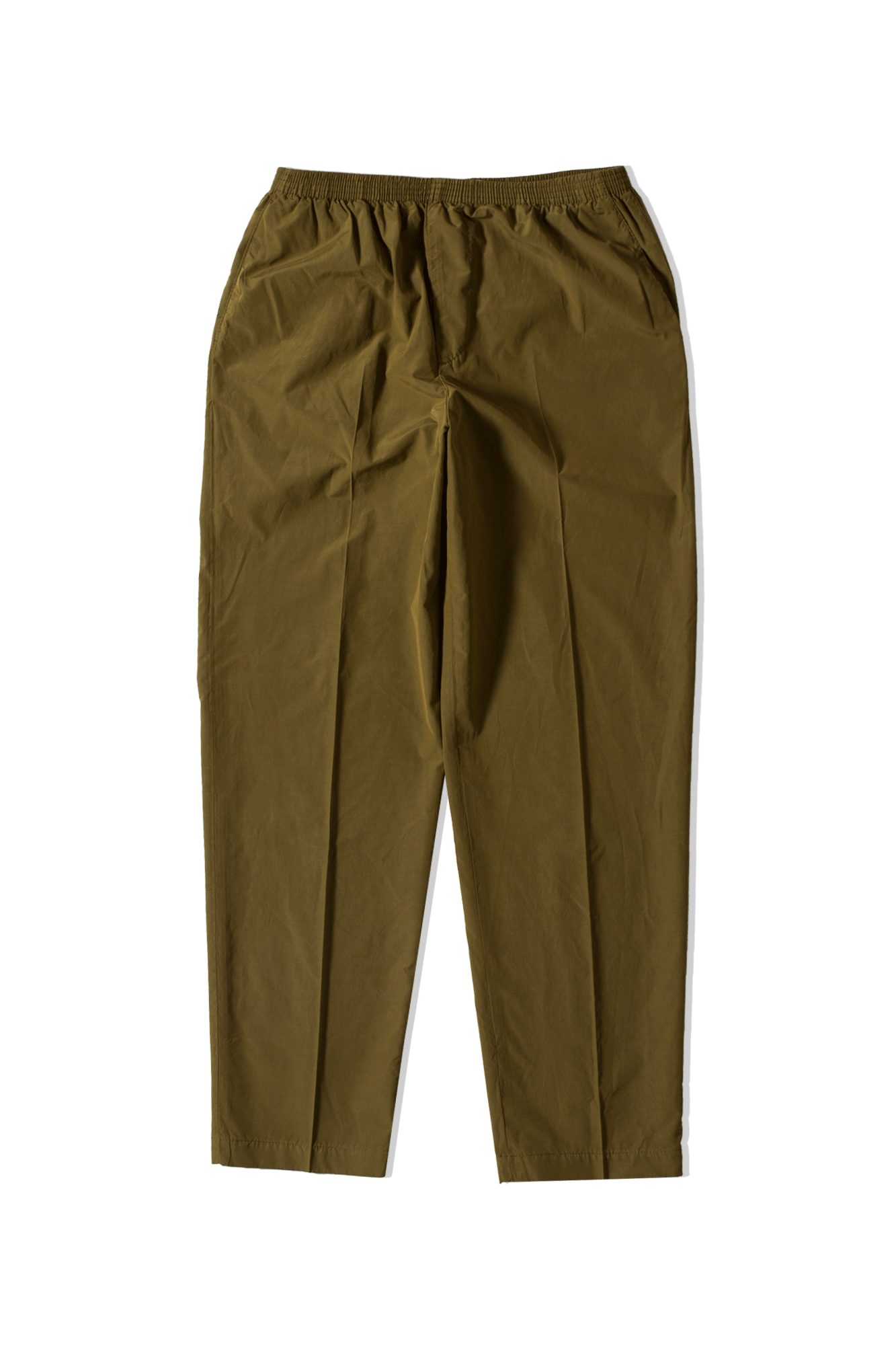 Cellar Door Trousers Alfred Brown LA110019#LF309#76#48 - One Block Down