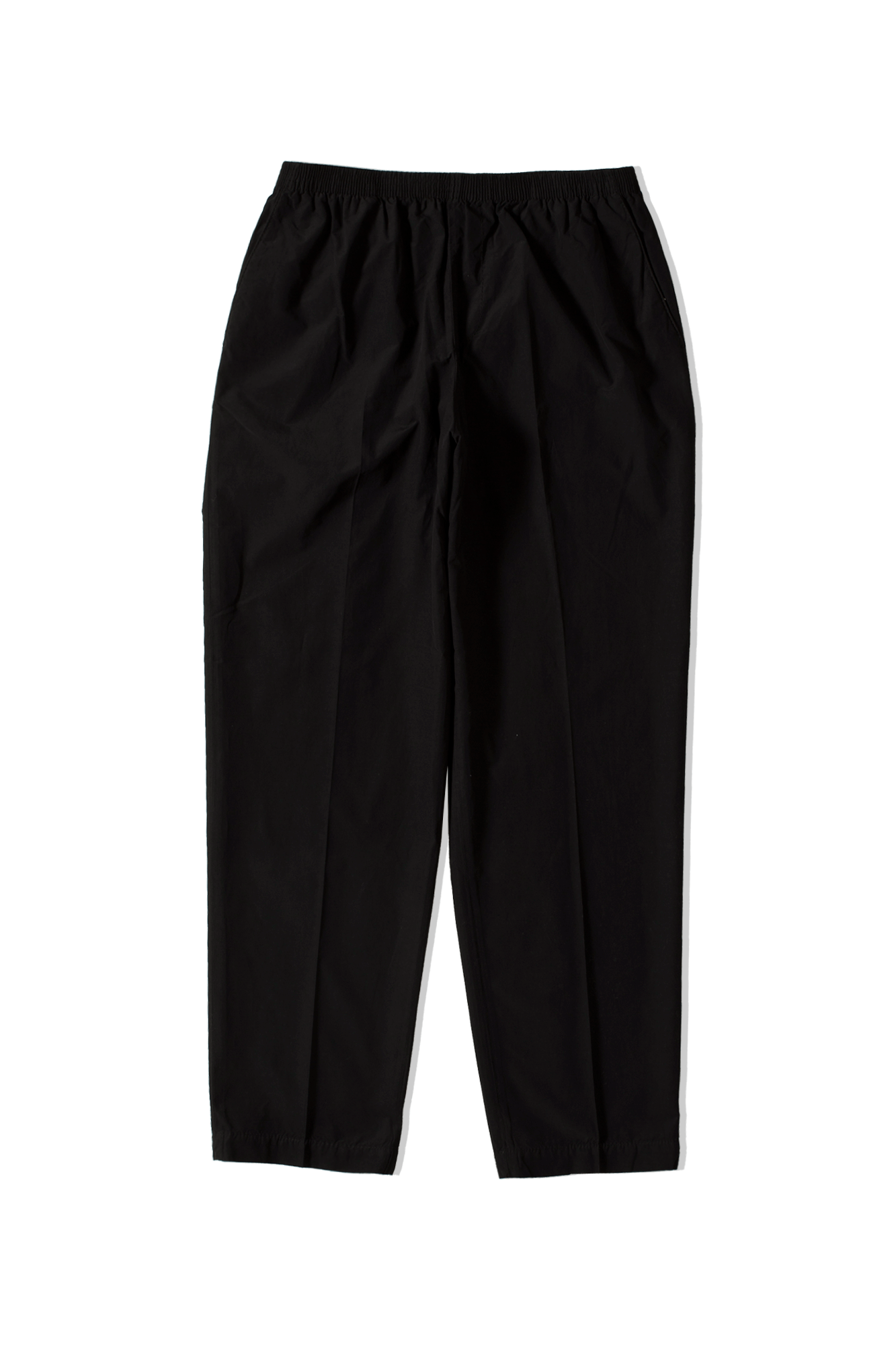 Cellar Door Trousers Alfred Black LA110019#LF309#99#48 - One Block Down