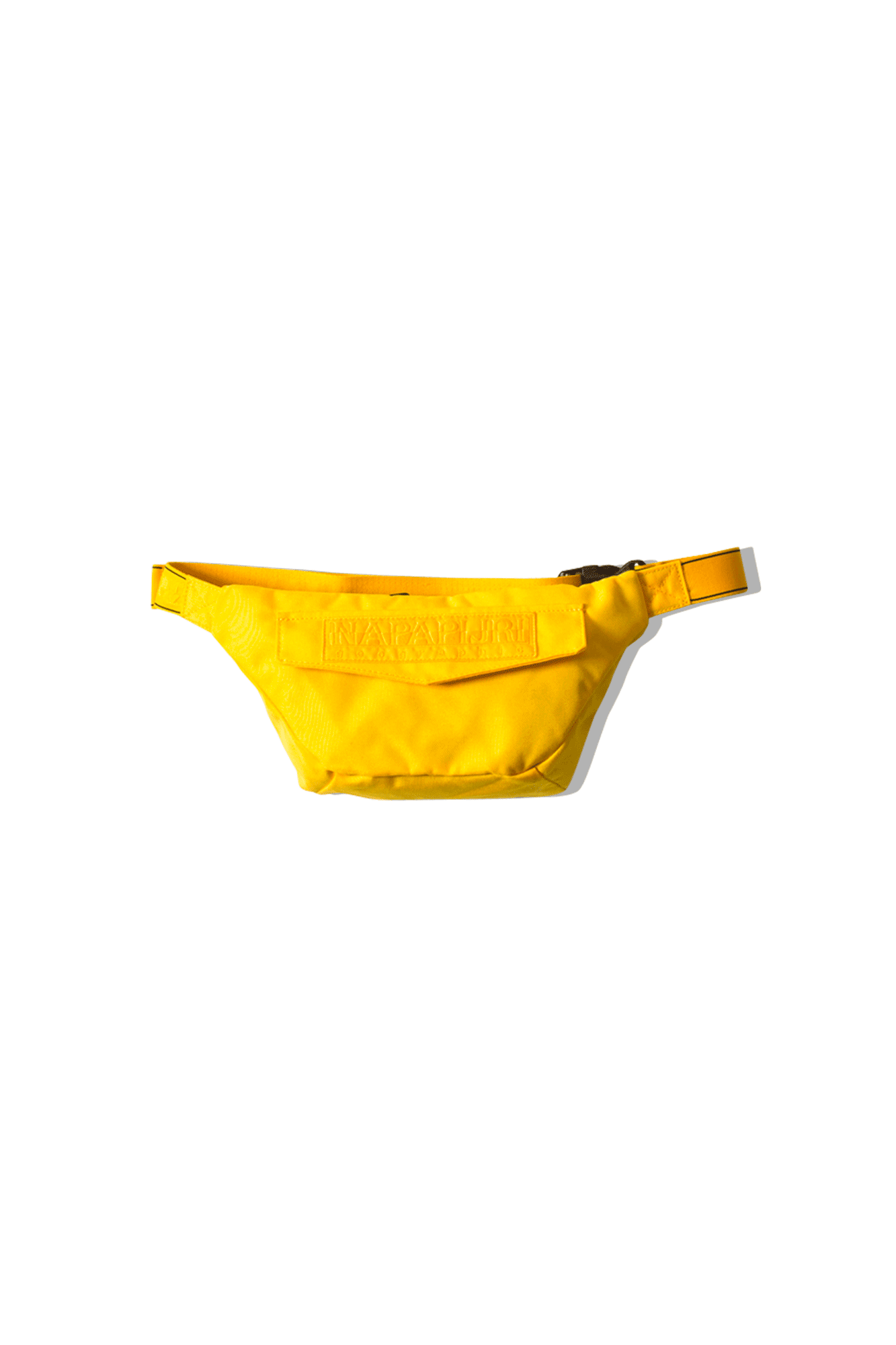 H-Arcs Shoulder Bag Yellow