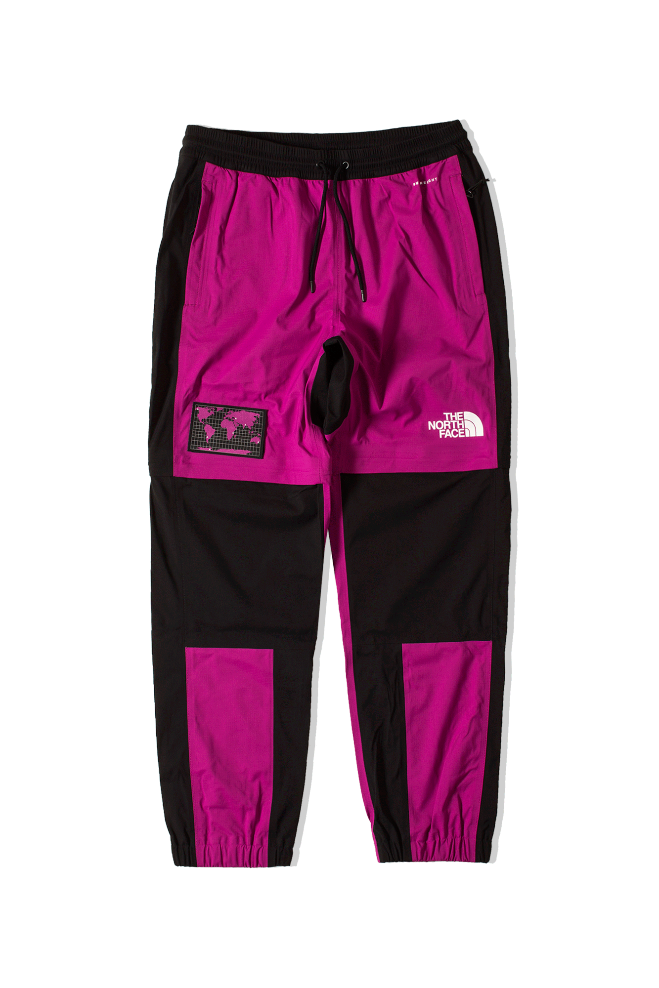 M 7SE FutureLight Track Pants Purple