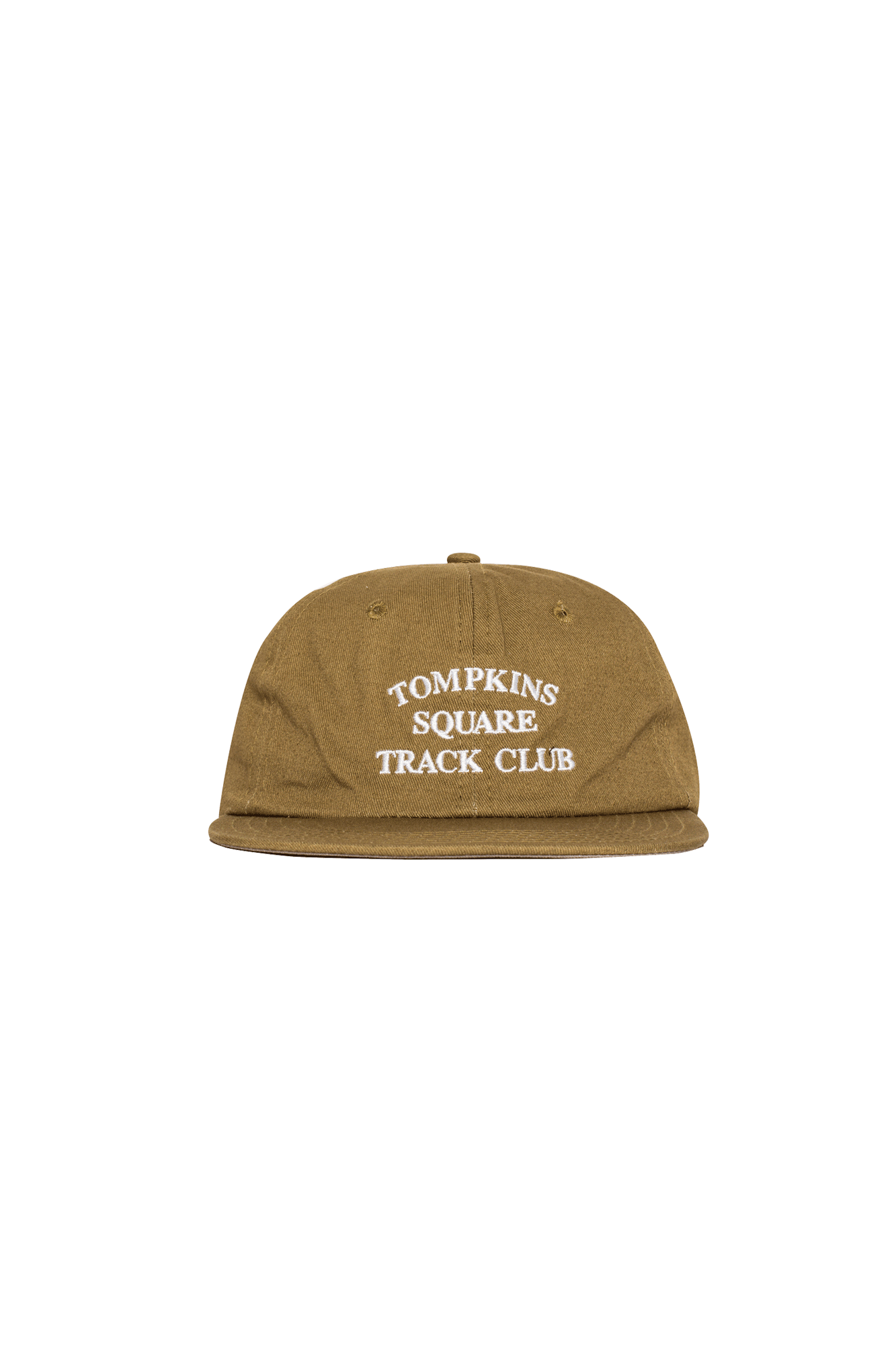 Track Club Cap Green