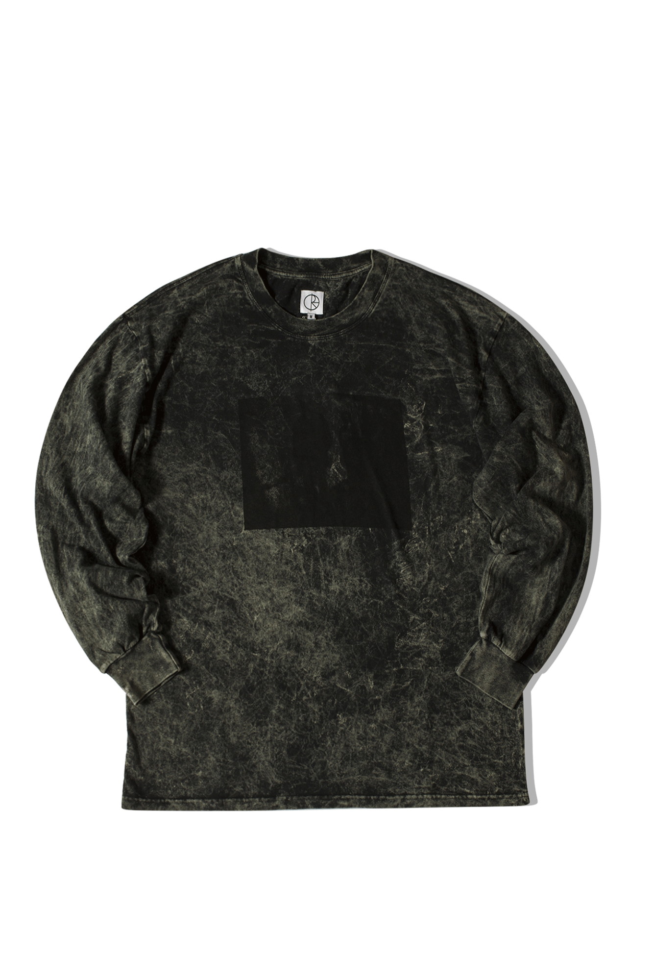 Strongest of the Strange Longsleeve Black
