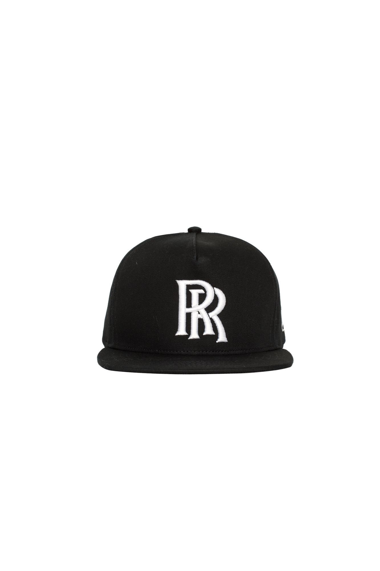 Richardson Rolls Royce Cap Black