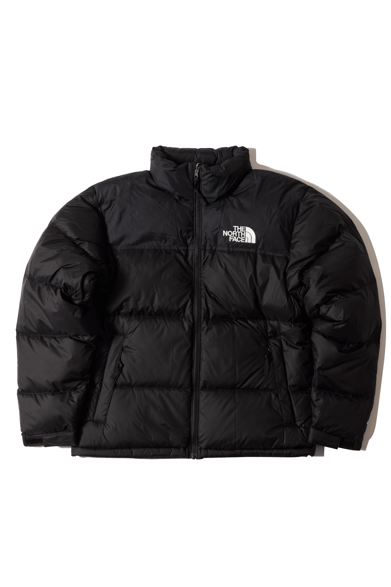 The North Face Coats & Jackets Men's 1996 Retro Nuptse Jacket Black T93C8DJK3#000#BLACK#XS - One Block Down