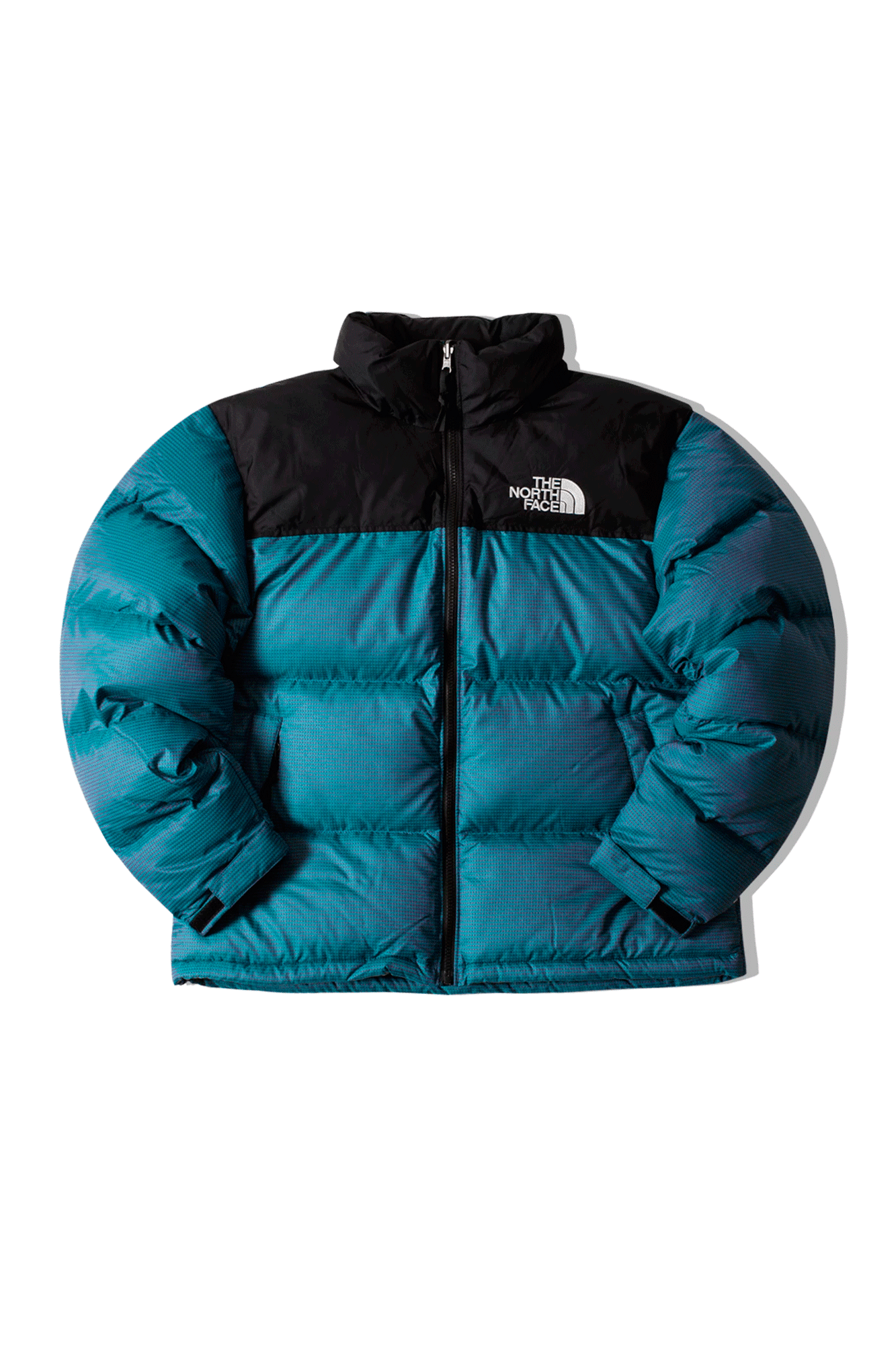 Men's 1996 Retro Nuptse Jacket Blue