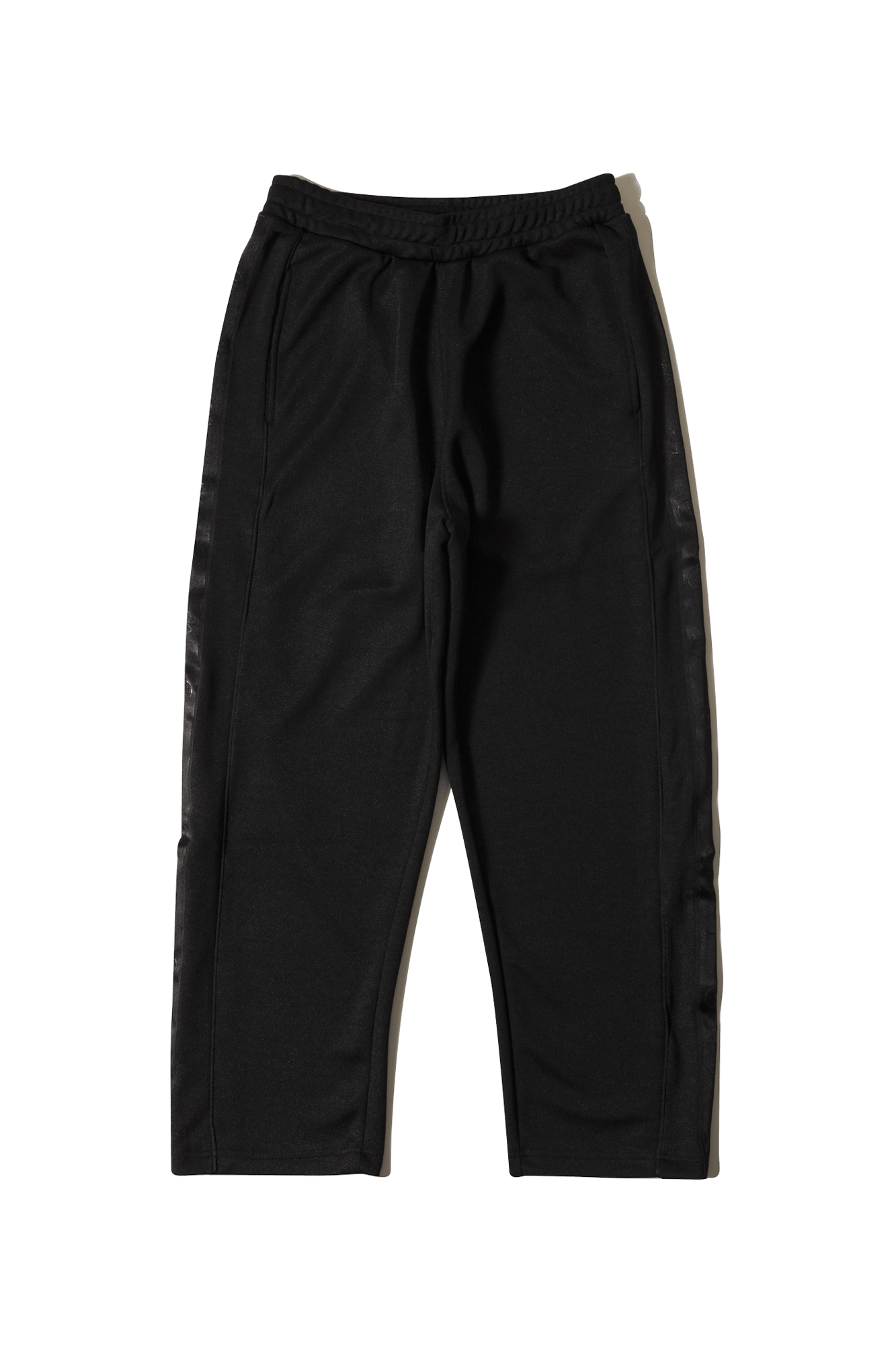 Trousers Polar Track Pants Black - One Block Down