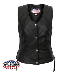 Ladies USA MADE Vest