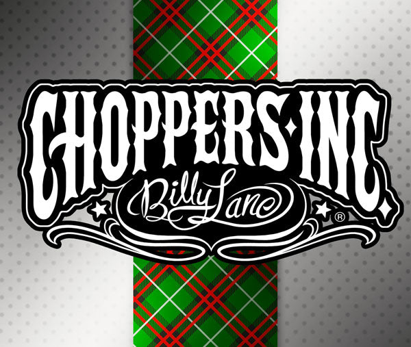 Billy Lanes Choppers Inc Shirts Hats and Patches