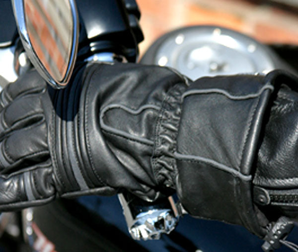 Cold Weather Riding Gear for Bikers